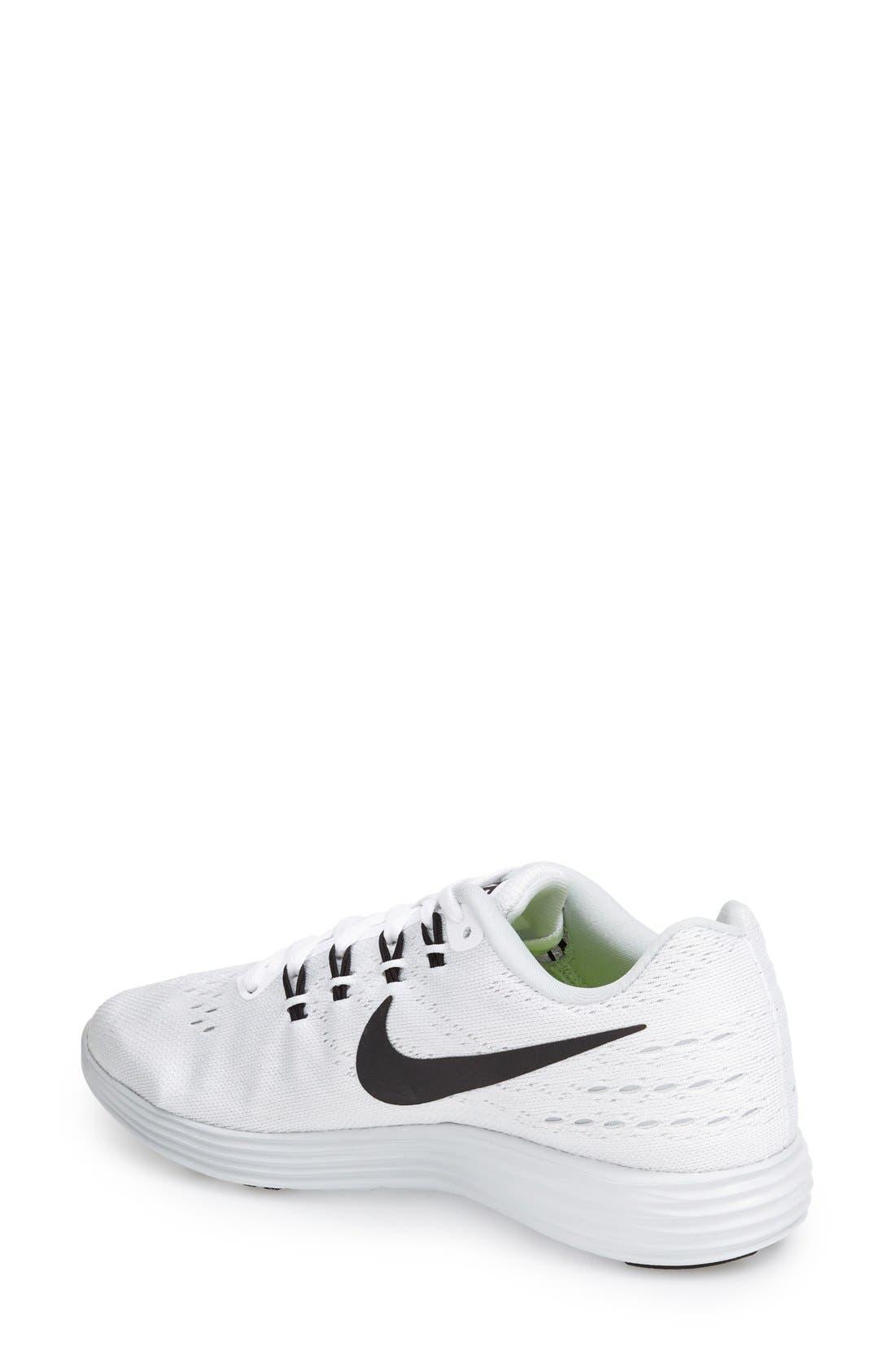 Alternate Image 2  - Nike 'LunarTempo 2' Running Shoe (Women)