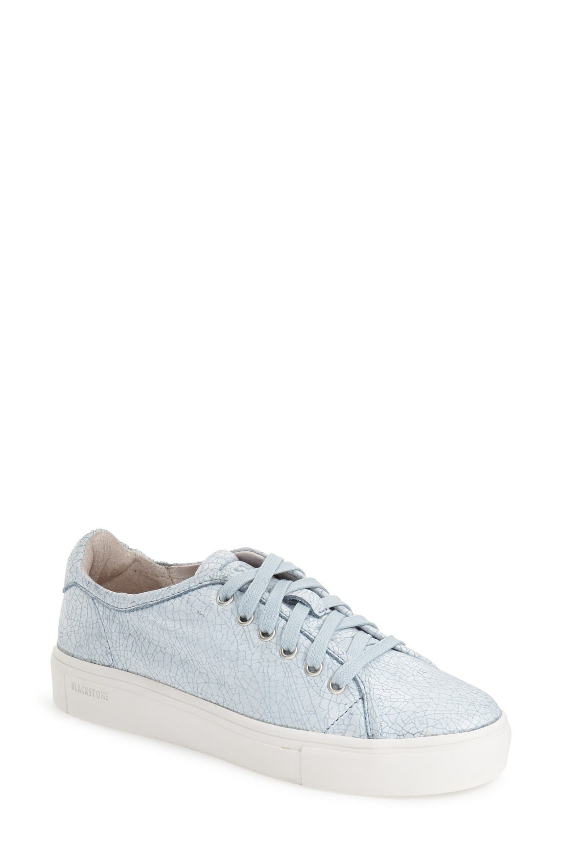Blackstone 'LL79' Low Top Platform Sneaker (Women)
