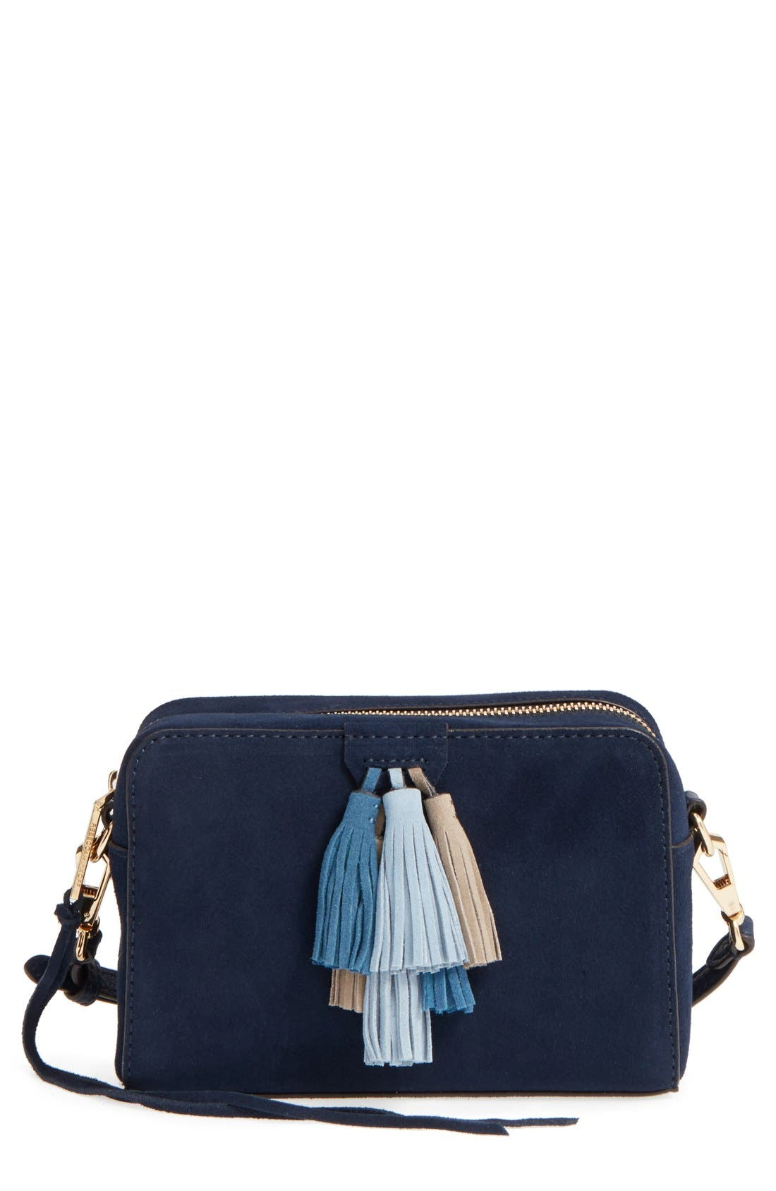Alternate Image 1 Selected - Rebecca Minkoff 'Sofia' Crossbody Bag