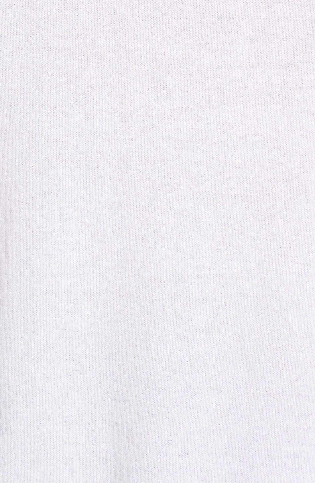 Alternate Image 5  - Vince Cashmere V-Neck Sweater