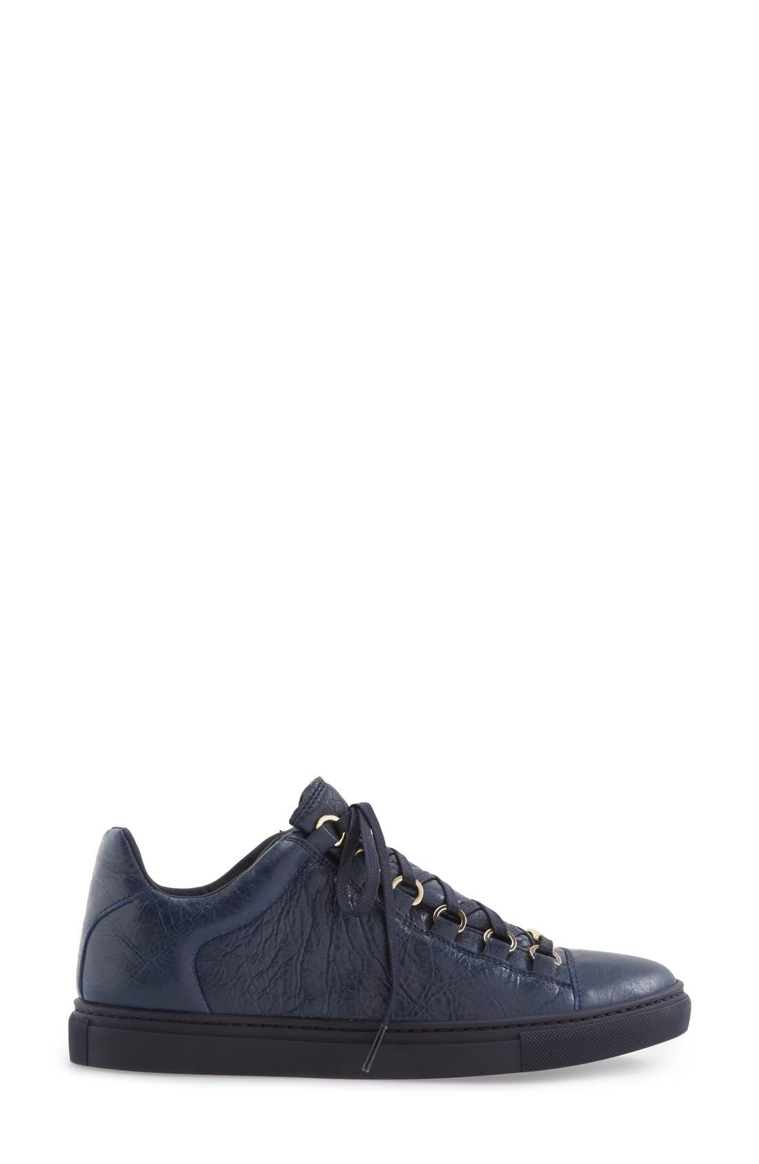 Alternate Image 4  - Balenciaga Low Top Sneaker (Women)