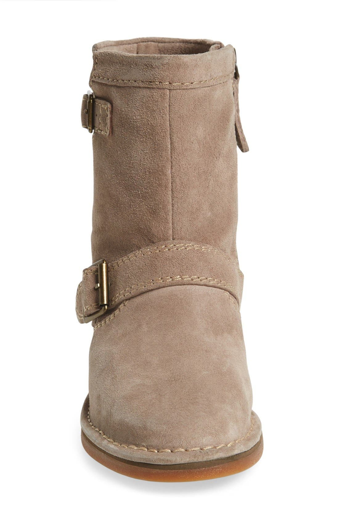 Alternate Image 3  - Hush Puppies® 'Aydin Catelyn' Bootie (Women)