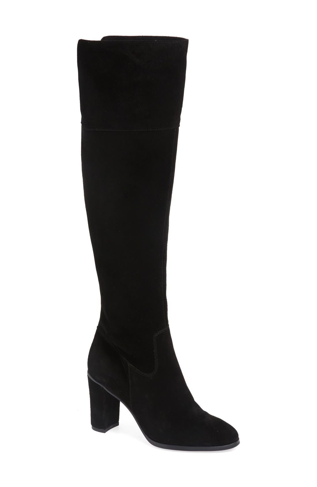 Arturo Chiang 'Mikayla' Over the Knee Boot (Women)