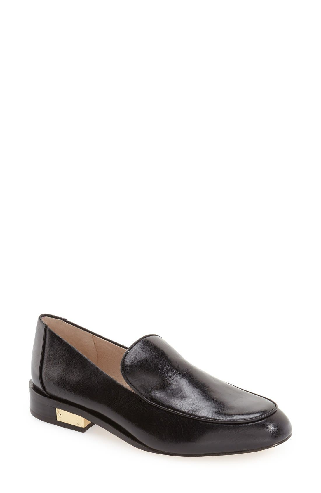 Alternate Image 1 Selected - Louise et Cie 'Beran' Loafer (Women)