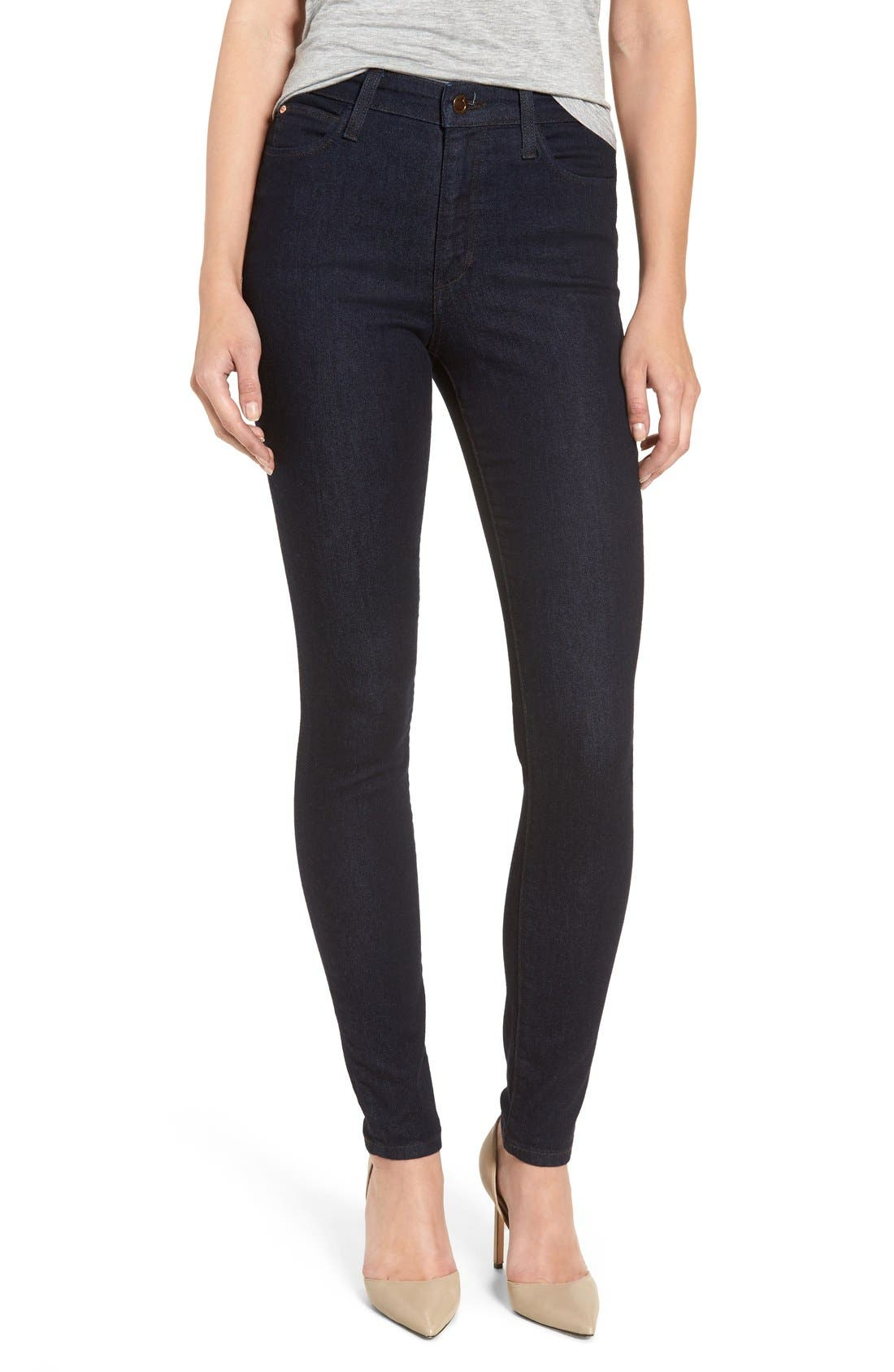 JOE'S Joes Flawless - Charlie High Waist Skinny