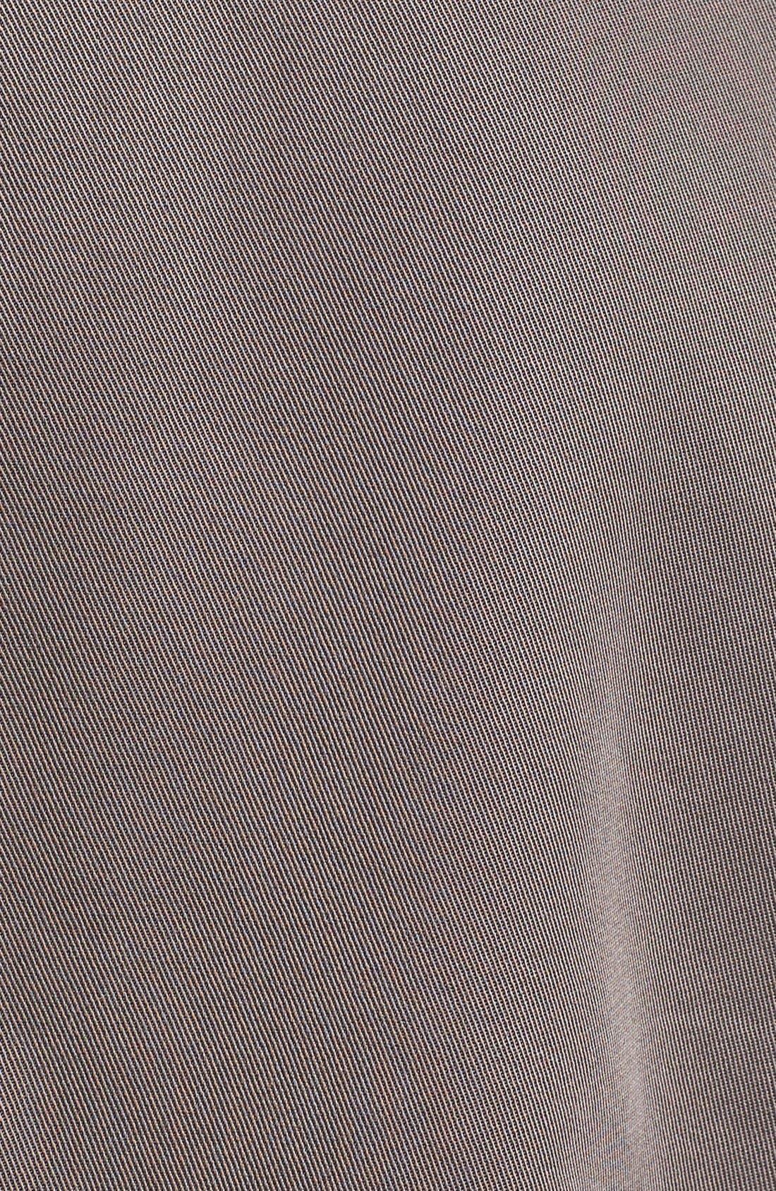 Alternate Image 5  - BLANKNYC Drapey Trench Coat
