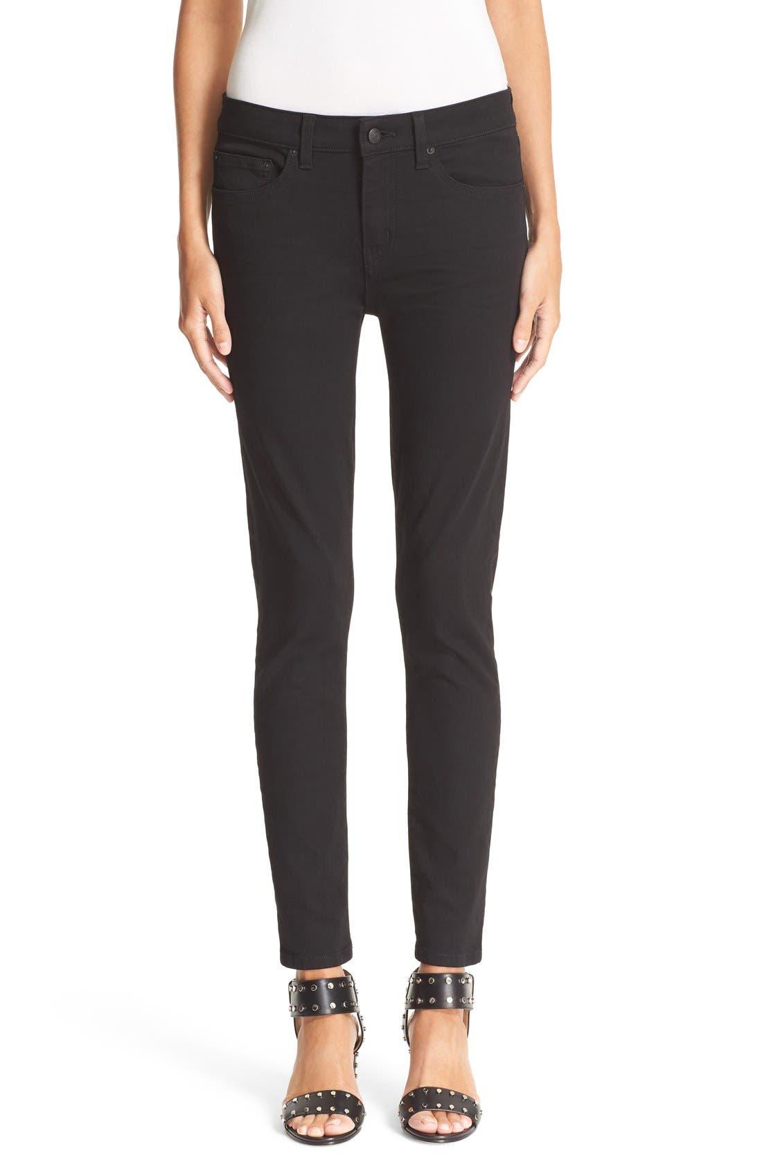 Derek Lam 10 Crosby Authentic Skinny Jeans
