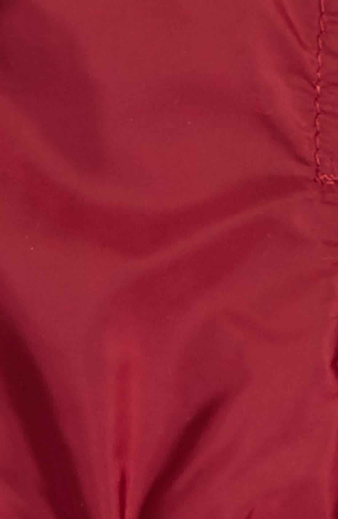 Alternate Image 2  - Burberry 'Karen' Hooded Jacket (Baby Girls)
