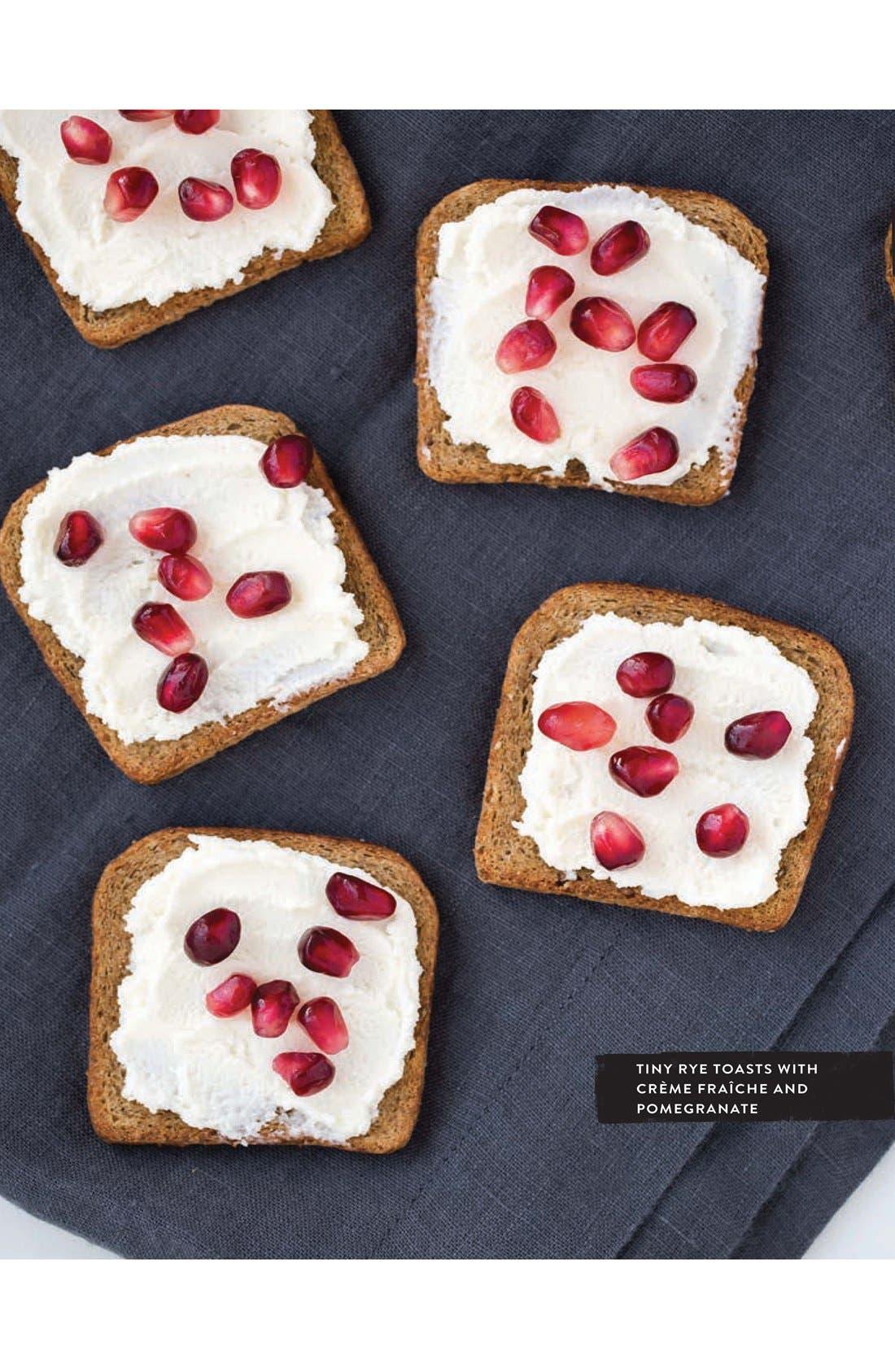 Alternate Image 5  - 'Ultimate Appetizer Ideabook' Book