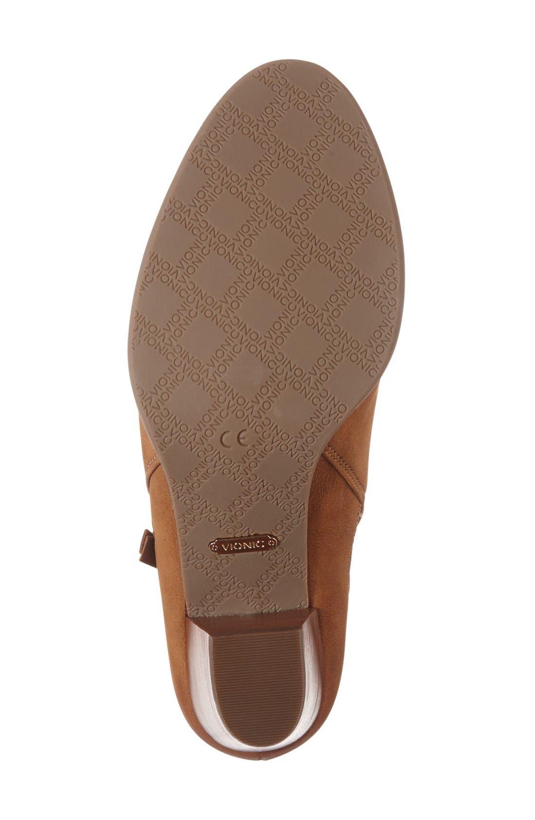 Alternate Image 4  - Vionic 'Sterling' Boot (Women)