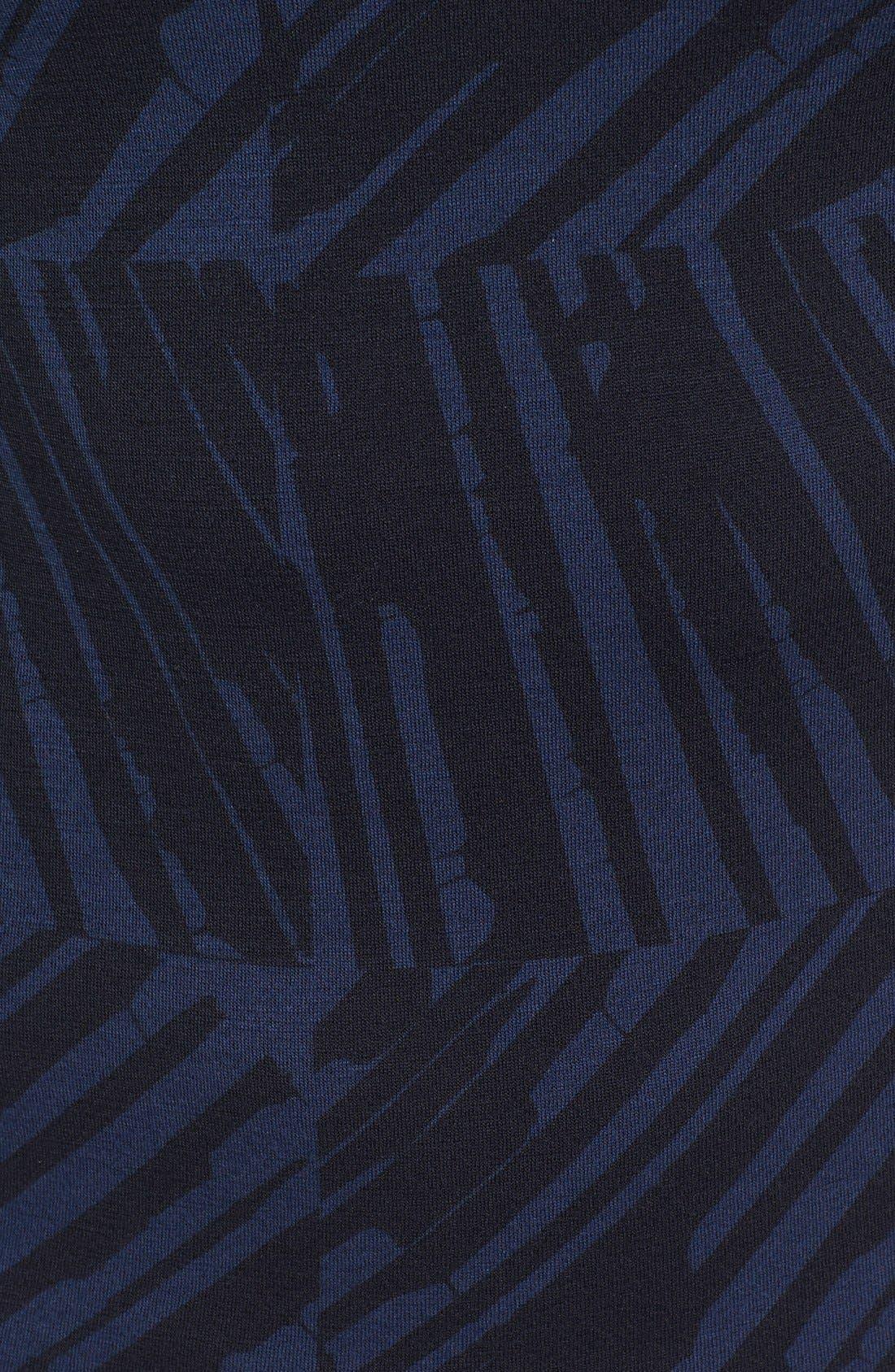 Alternate Image 5  - Helly Hansen 'H/H® Warm - Freeze' Half Zip Top (Online Exclusive)