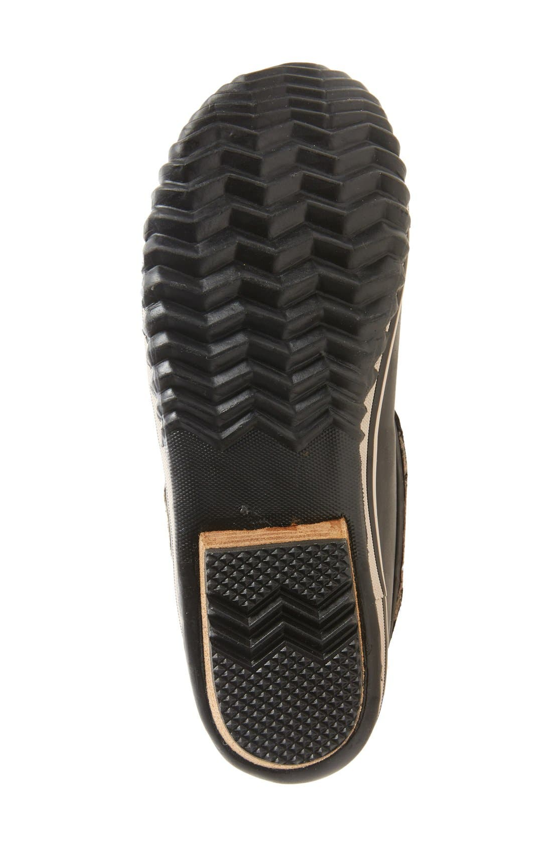 Alternate Image 4  - SOREL 'Conquest Carly II' Waterproof Mid Calf Boot (Women)