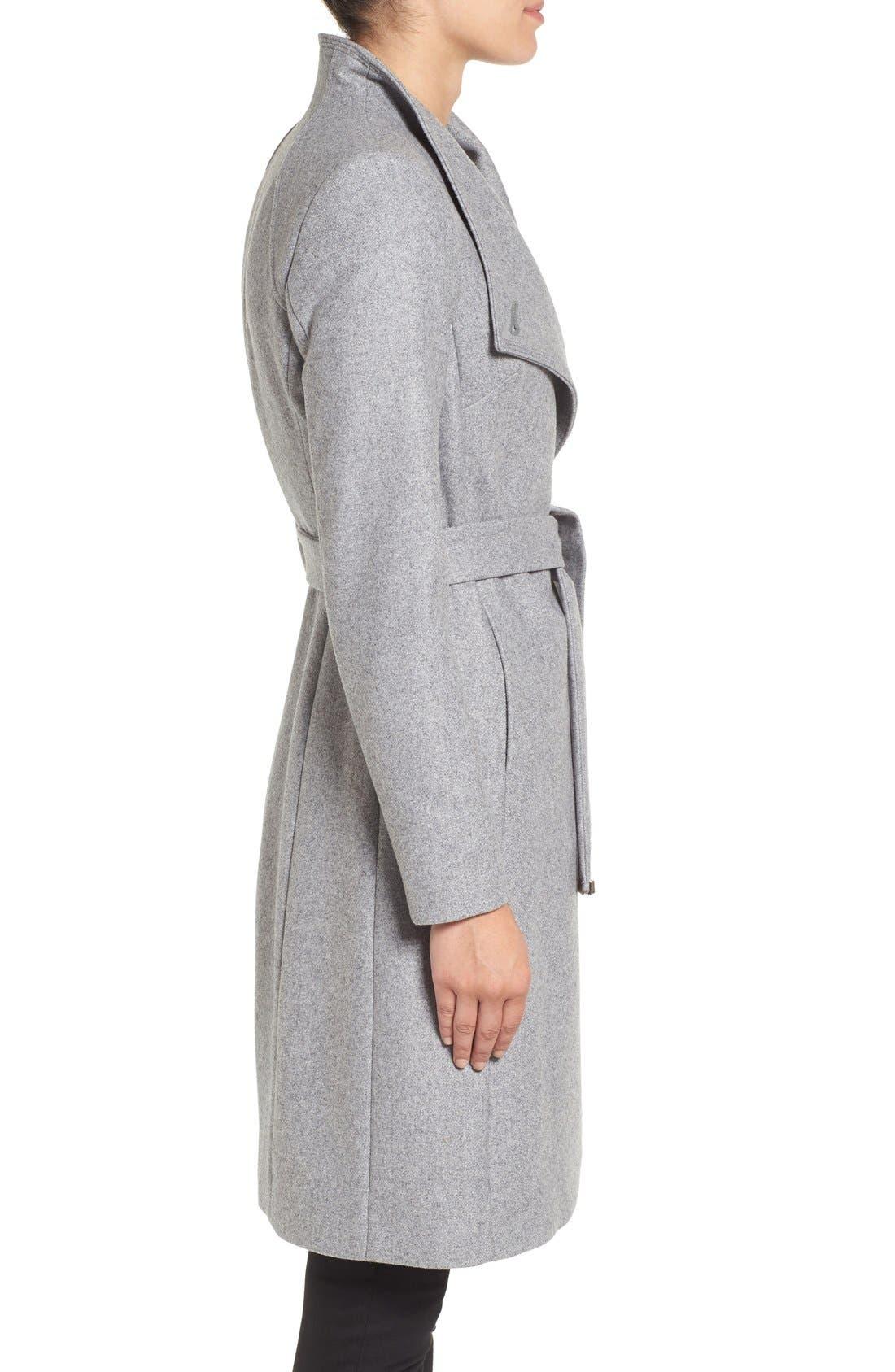 Alternate Image 3  - Ted Baker London Wrap Coat