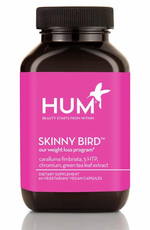 Hum Nutrition Skinny Bird Capsules