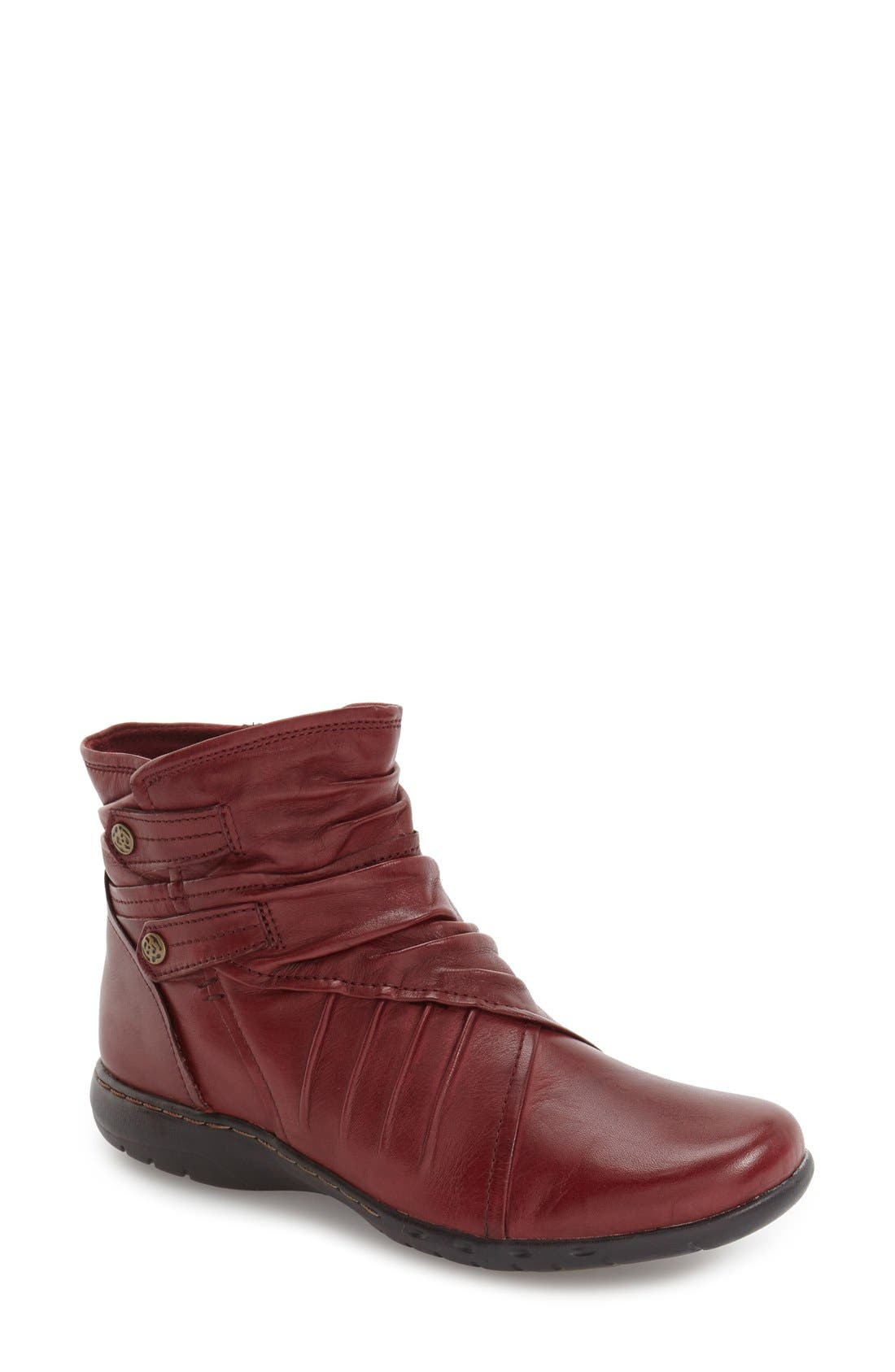Alternate Image 1 Selected - Rockport Cobb Hill 'Pandora' Boot