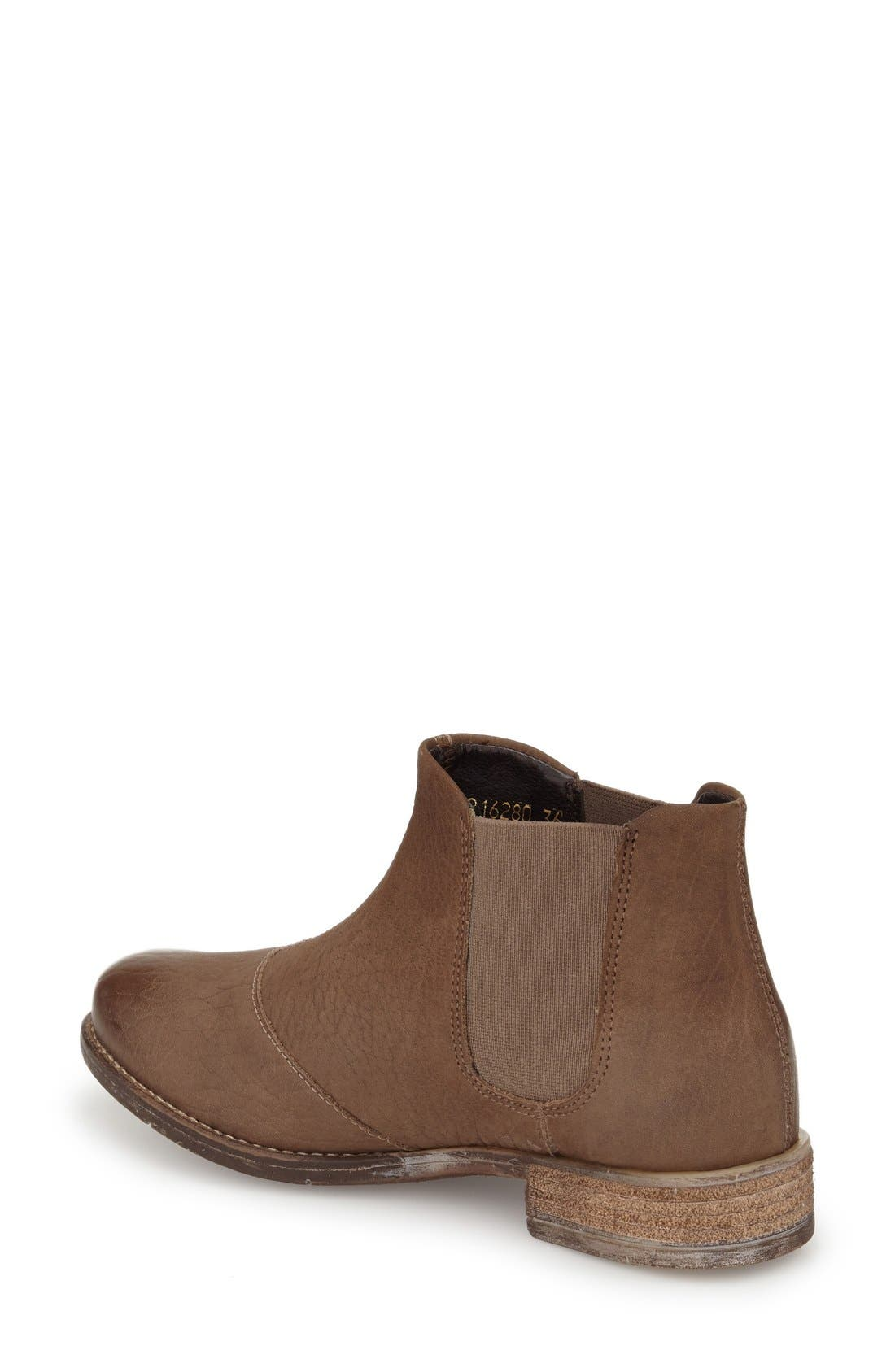 Alternate Image 2  - Josef Seibel 'Sienna 05' Chelsea Boot (Women)