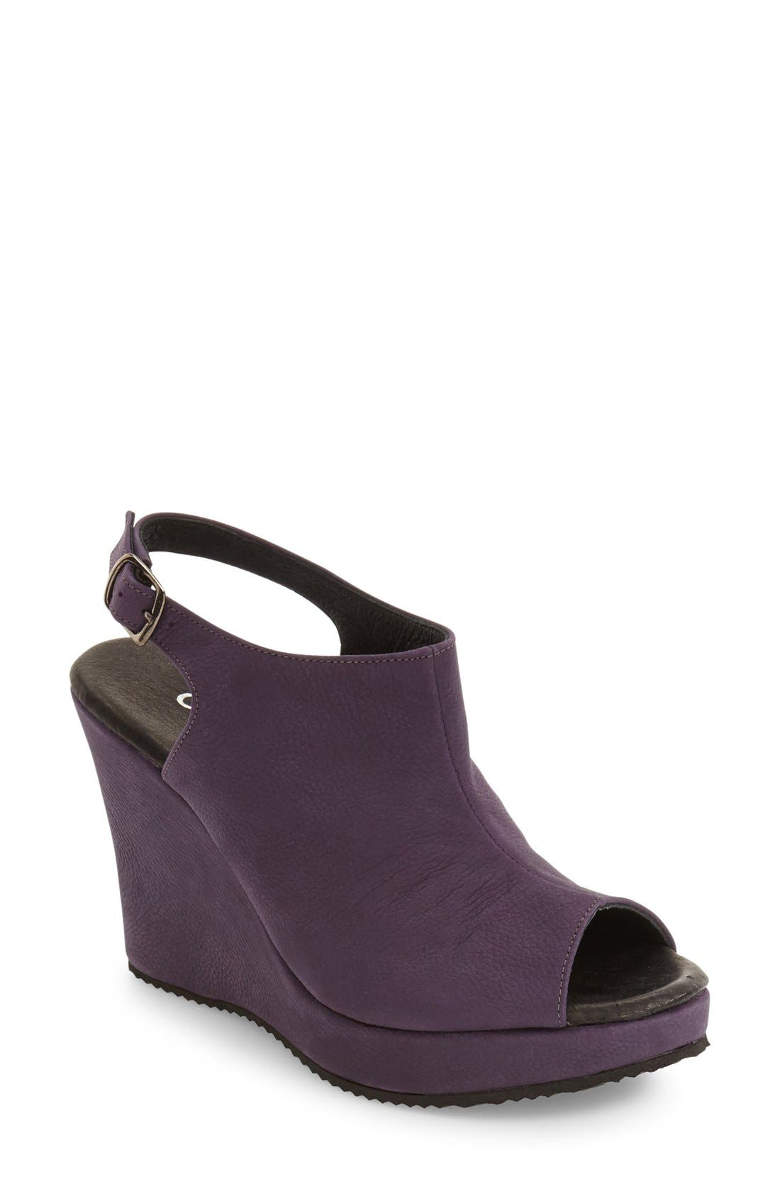 Alternate Image 1 Selected - Cordani 'Wellesley' Sandal