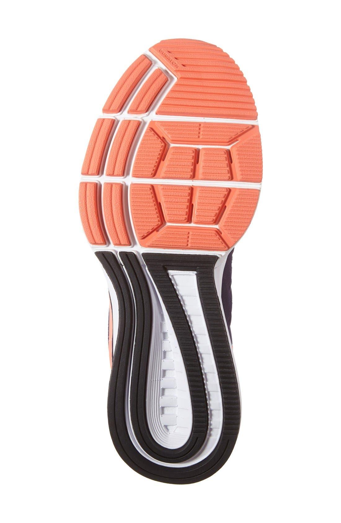 Alternate Image 4  - Nike Air Zoom Vomero 11 Sneaker (Women)