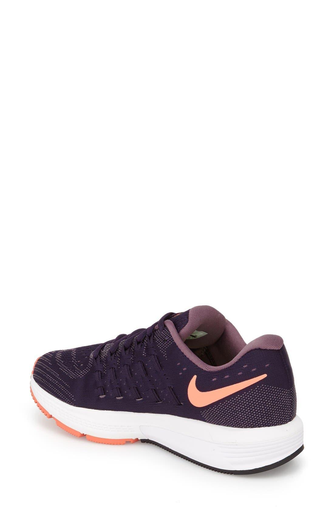 Alternate Image 2  - Nike Air Zoom Vomero 11 Sneaker (Women)
