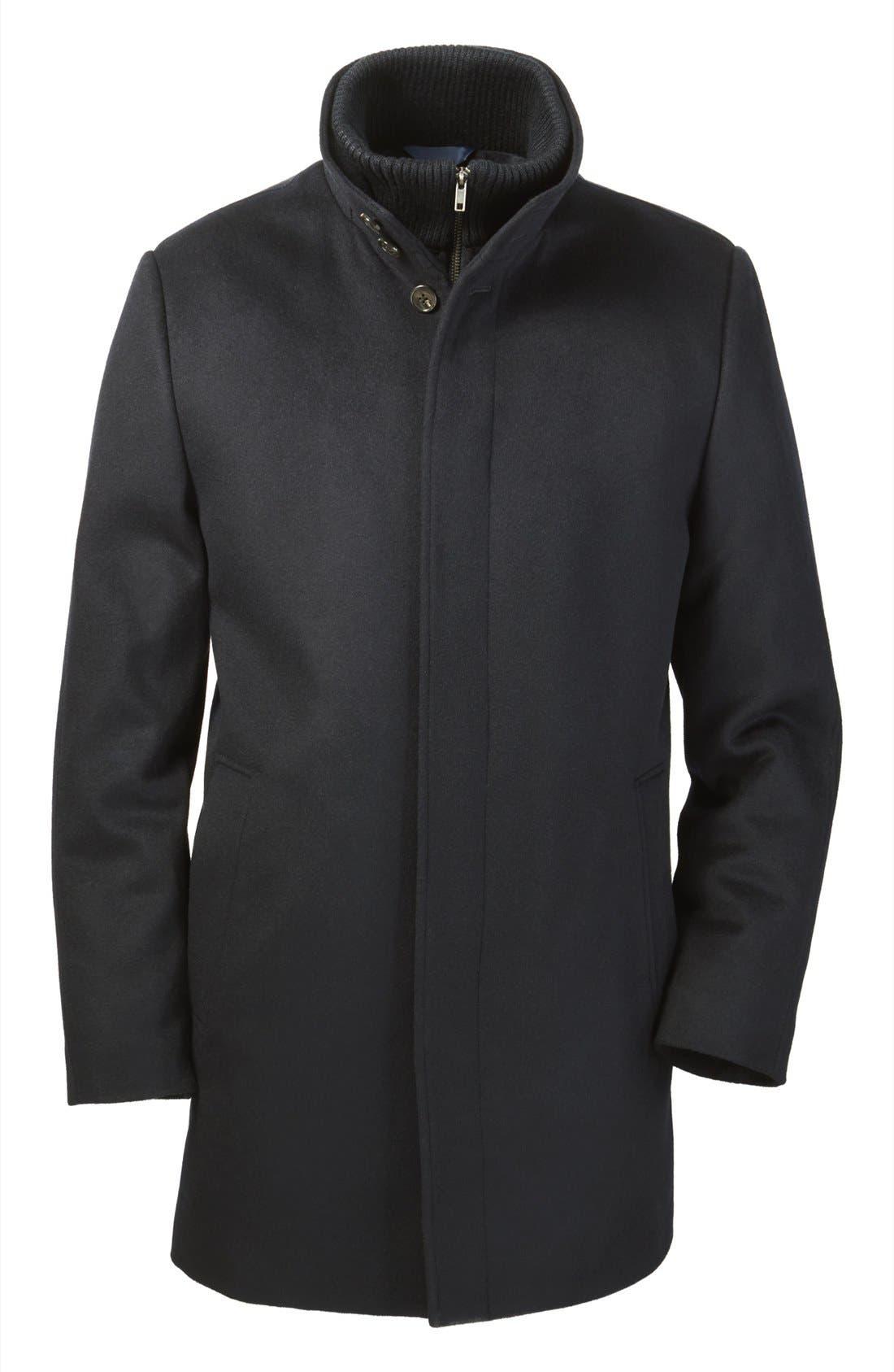 Alternate Image 6  - Cardinal of Canada Wool Jacket