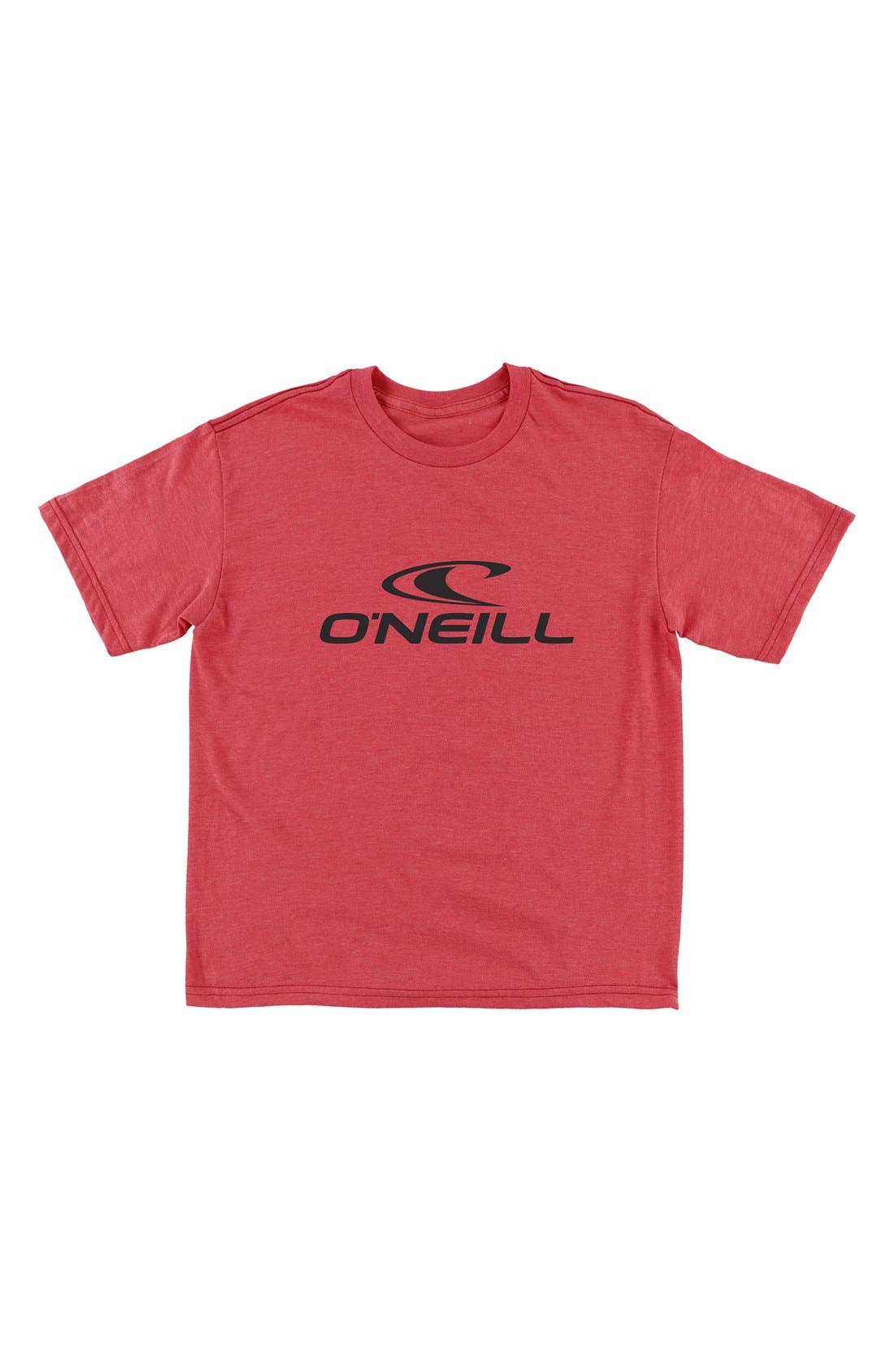 O'NEILL Supreme Logo Graphic T-Shirt