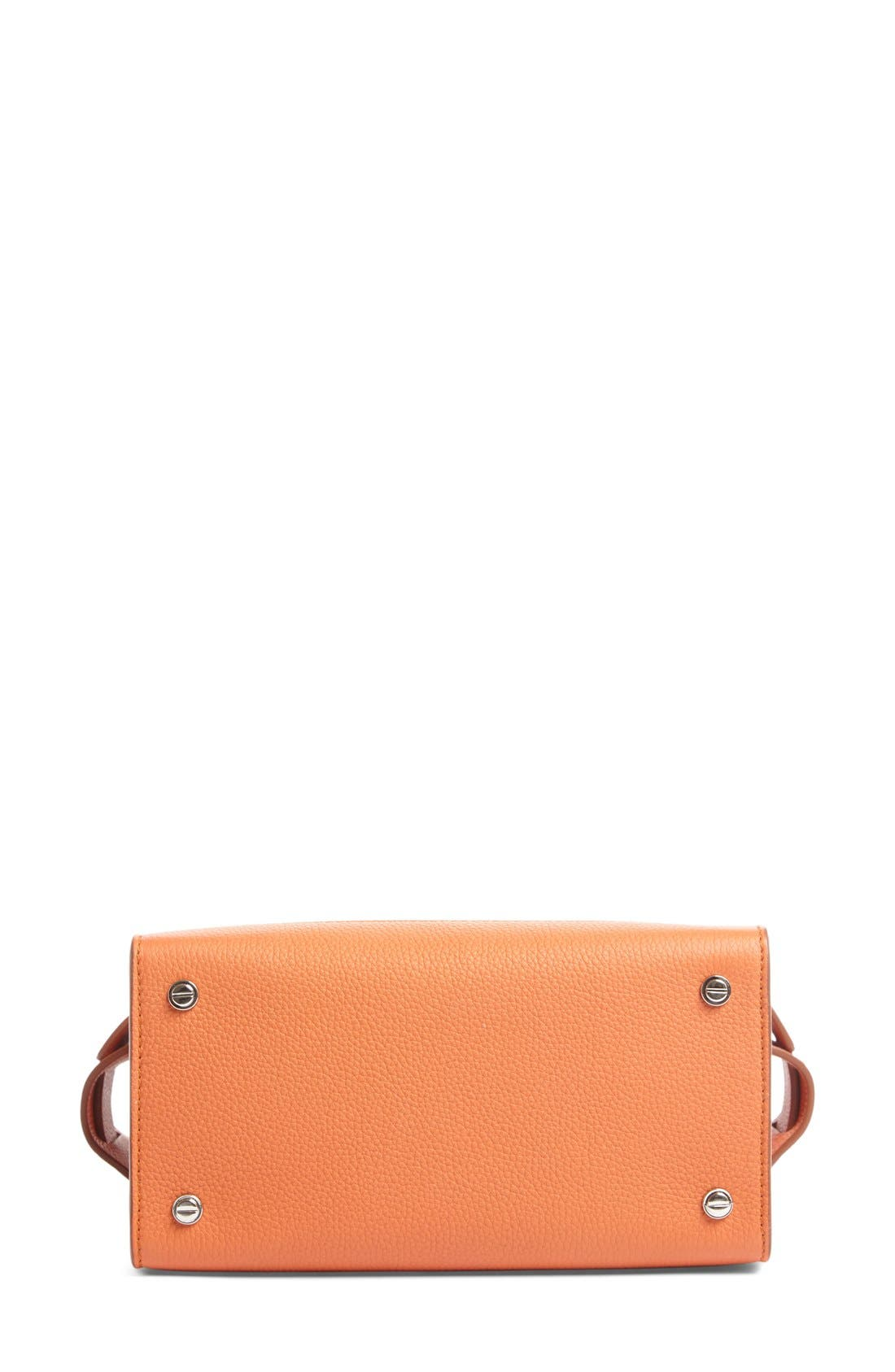 Alternate Image 4  - Givenchy Mini Horizon Grained Calfskin Leather Tote