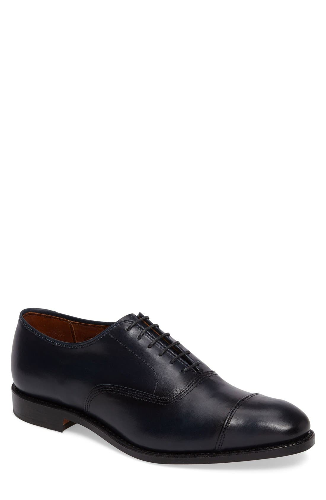 Alternate Image 1 Selected - Allen Edmonds Park Avenue Oxford (Men)