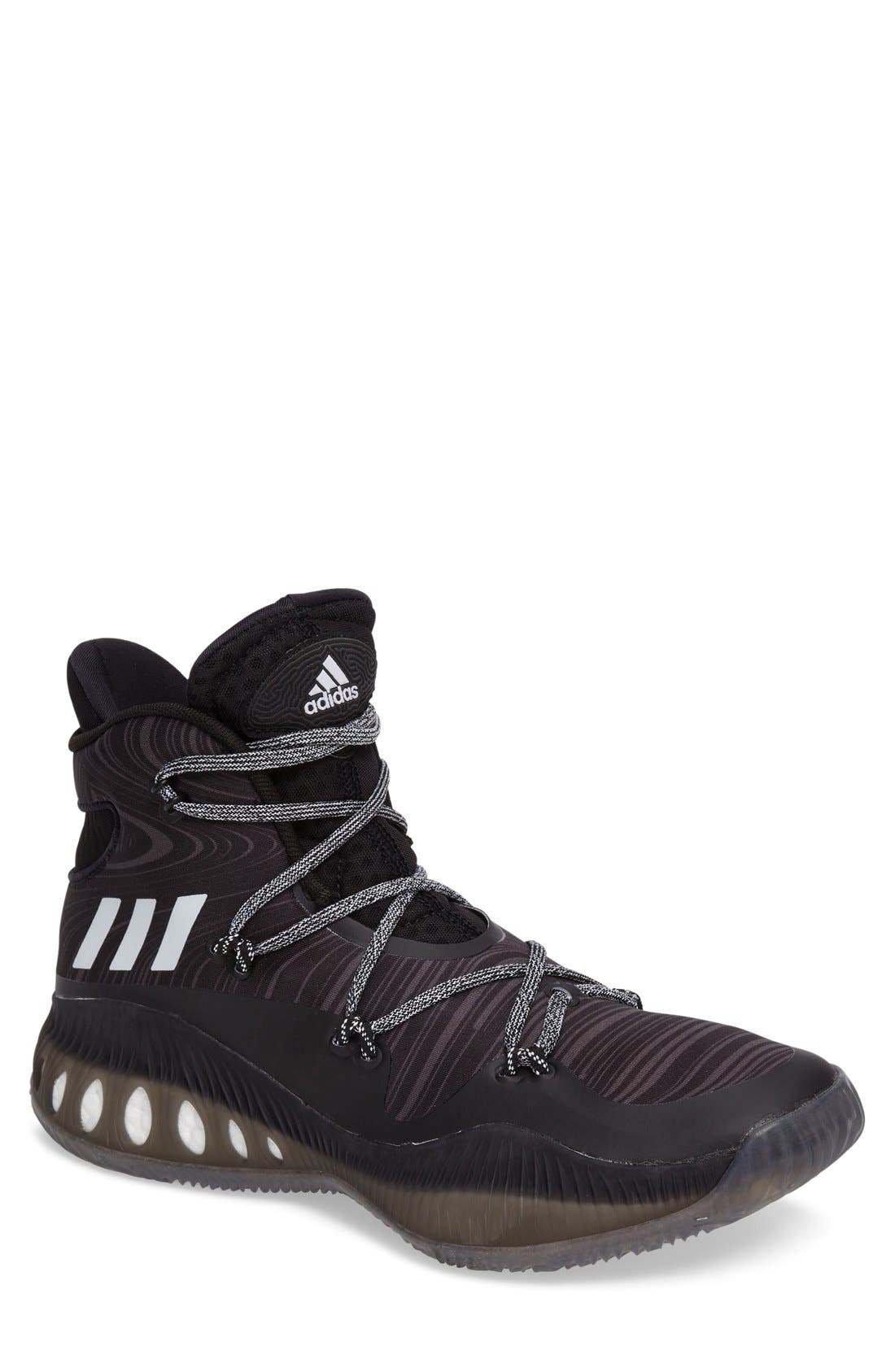 ADIDAS Crazy Explosive Basketball Shoe