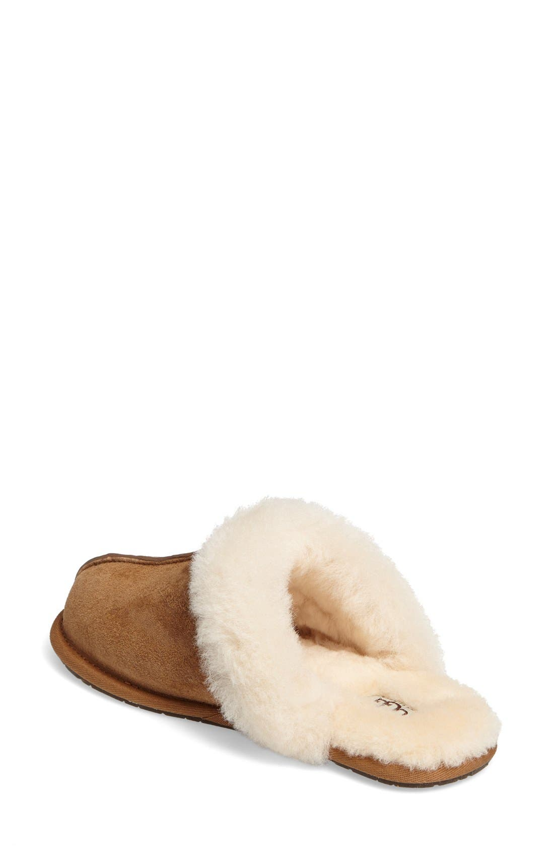 Alternate Image 2  - UGG® Scuffette II Slipper (Women)