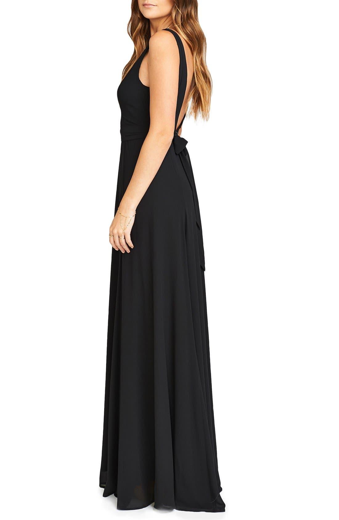 Alternate Image 4  - Show Me Your Mumu Jen Maxi Gown
