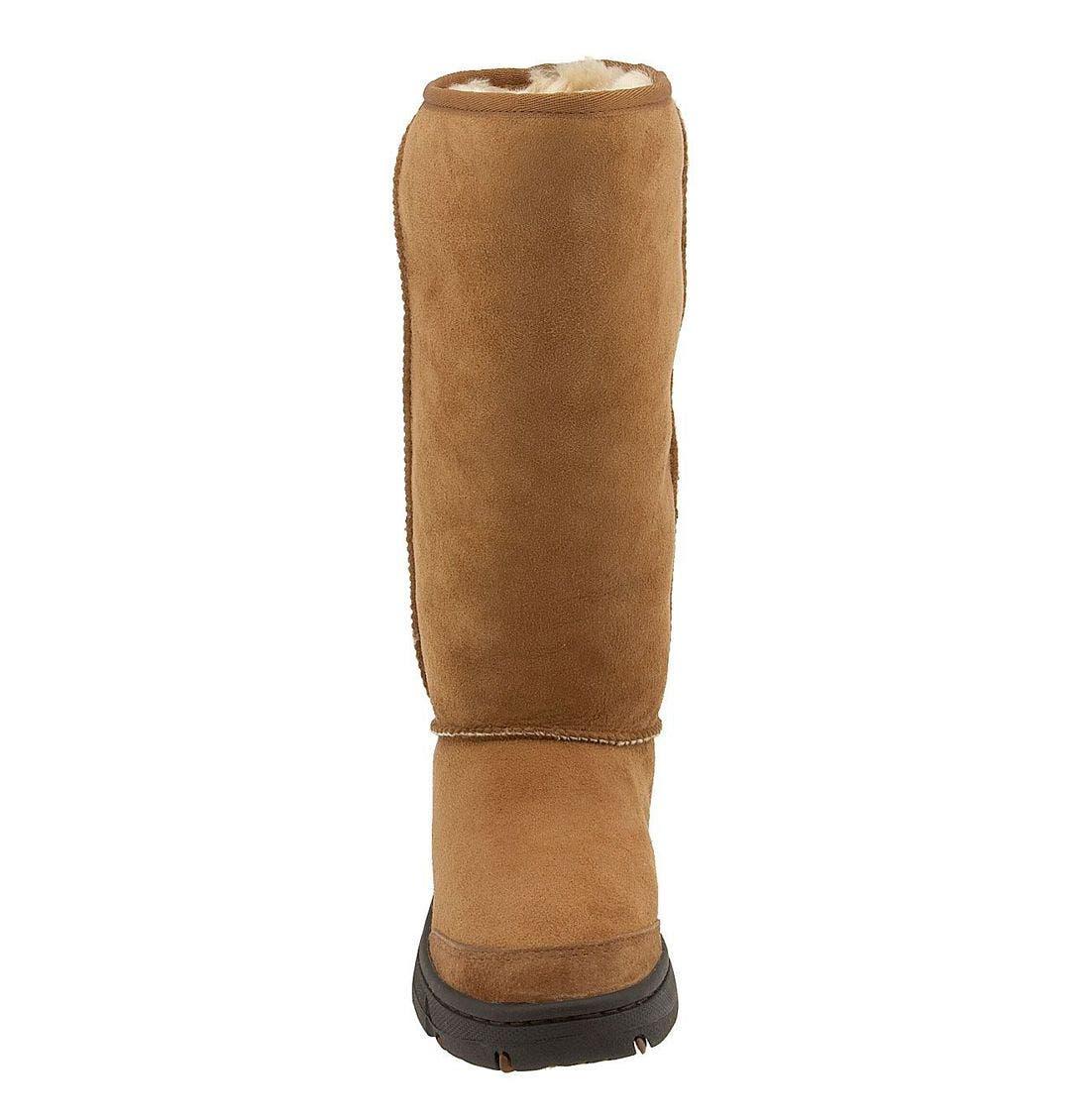 Alternate Image 3  - UGG® Australia 'Ultimate Tall Braid' Boot (Women)