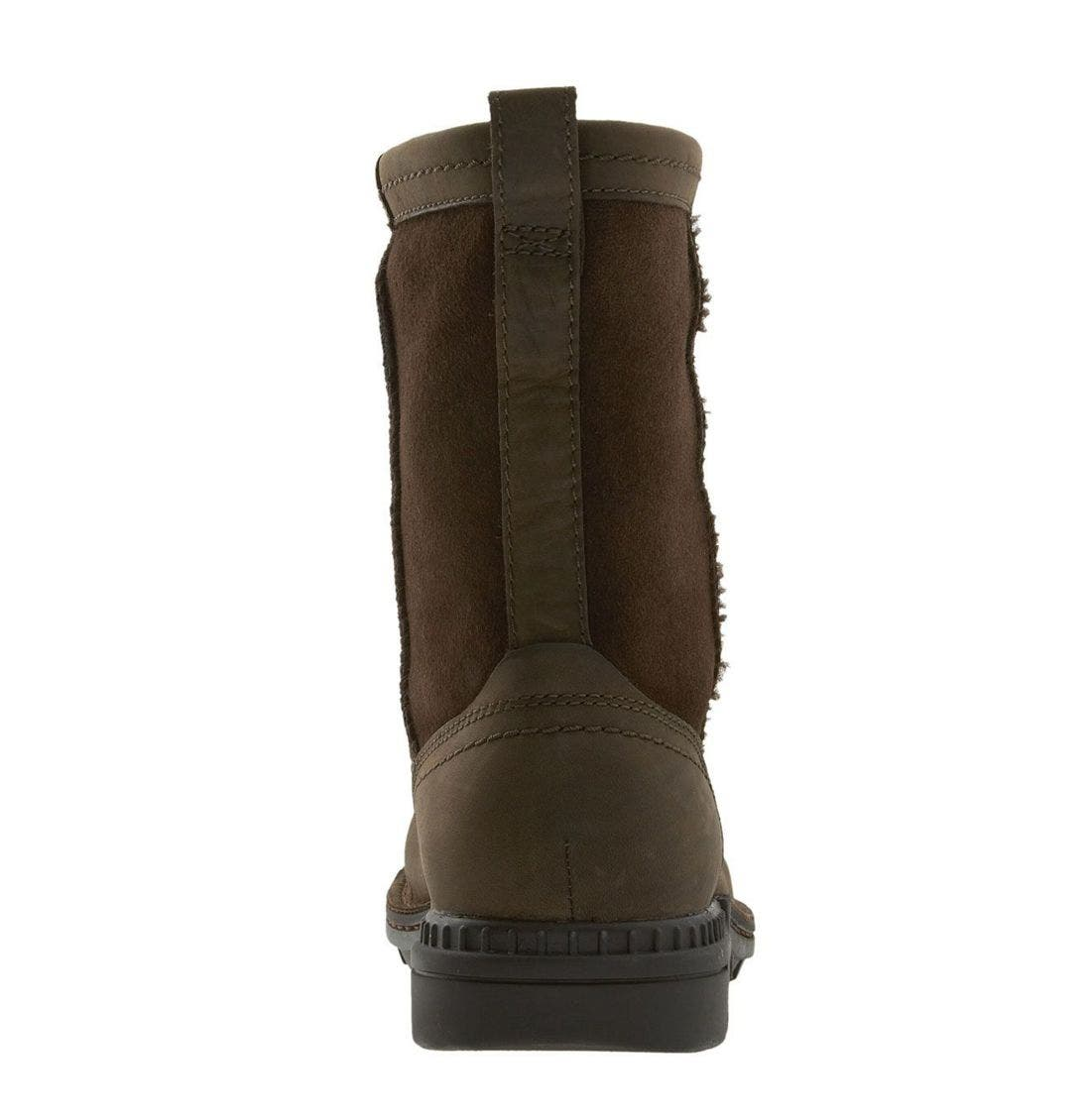 Alternate Image 4  - UGG® 'Hartsville' Boot (Men)
