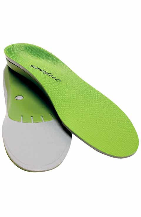 Superfeet 'Performance Green' Insoles (Women)