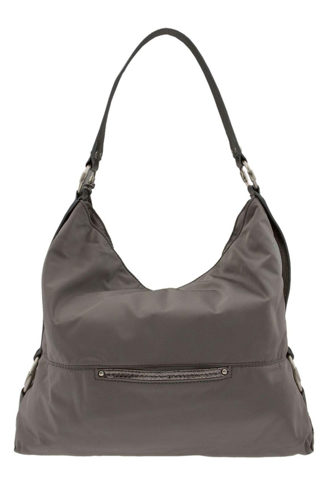 Alternate Image 4  - MICHAEL Michael Kors 'Austin Nylon - Large' Shoulder Bag