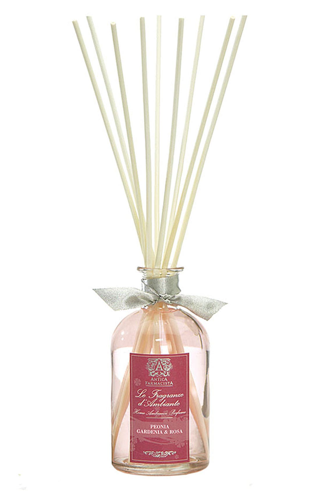 Alternate Image 1 Selected - Antica Farmacista 'Peonia Gardenia & Rosa' Home Ambiance Perfume