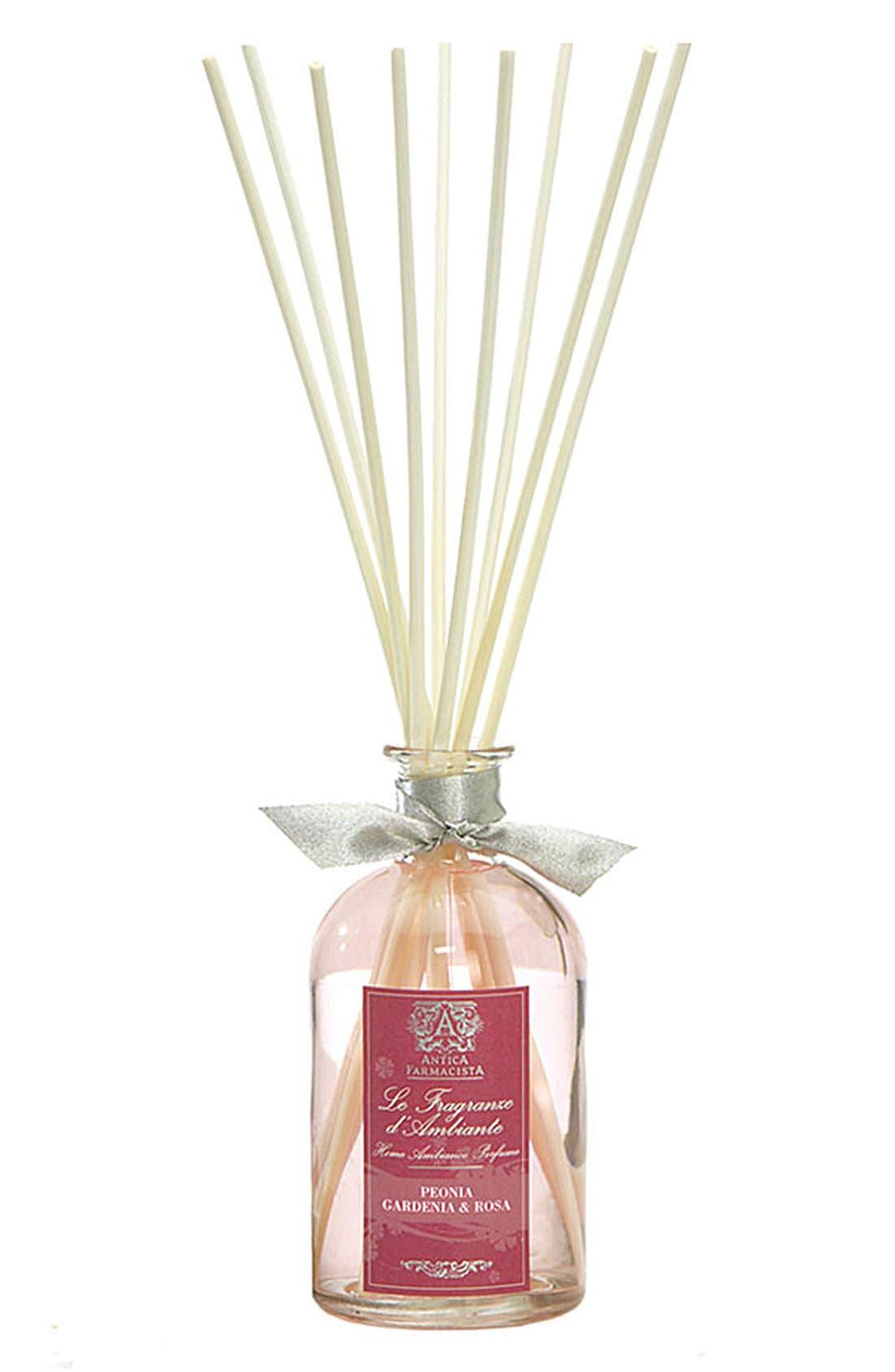 ANTICA FARMACISTA 'Peonia Gardenia & Rosa' Home Ambiance