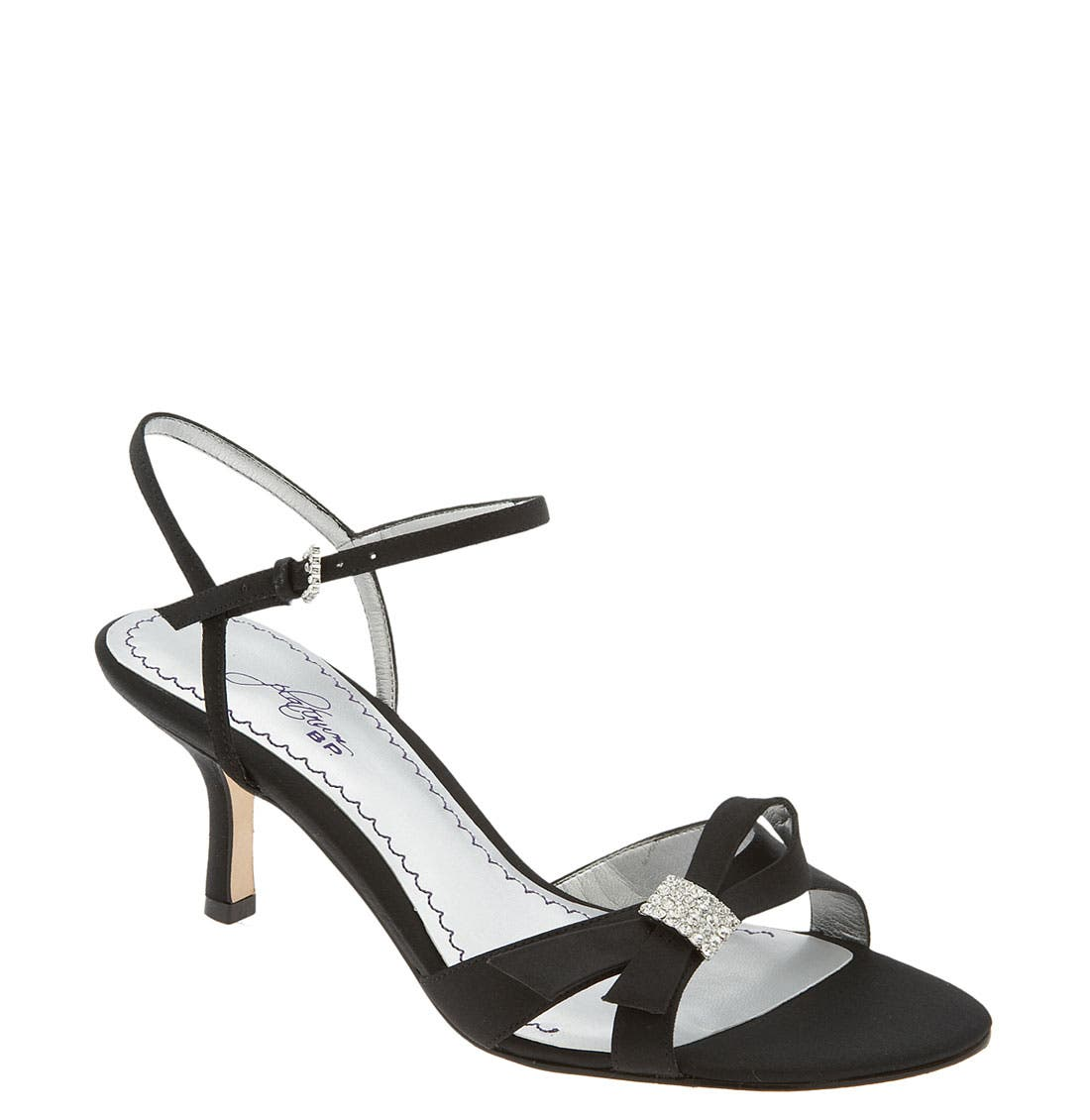 Alternate Image 1 Selected - BP. Platinum 'Larissa' Sandal