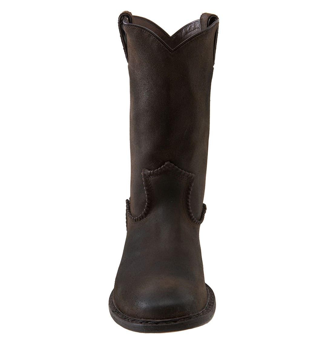 Alternate Image 3  - Frye 'Marco Roper' Boot