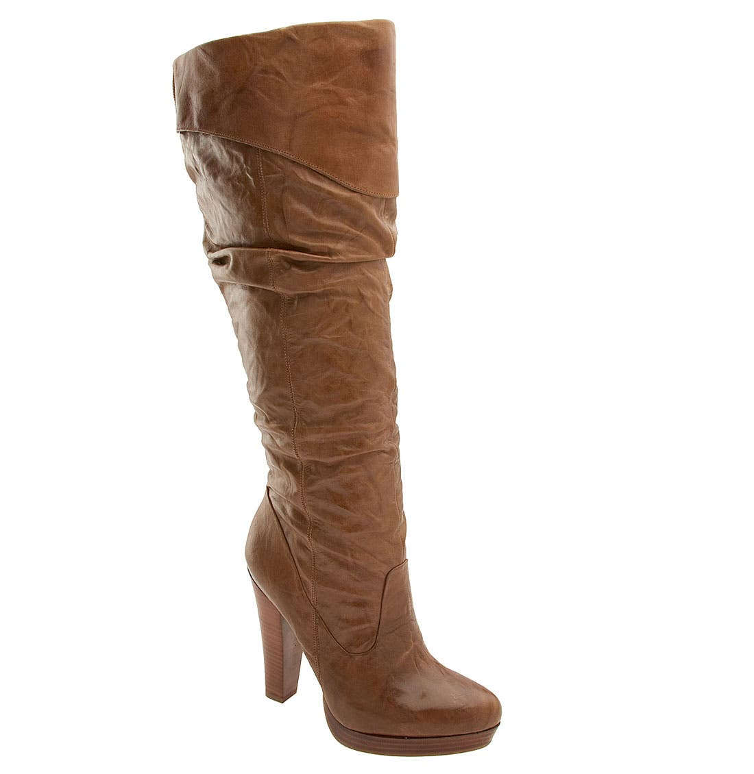 Alternate Image 1 Selected - Jessica Simpson 'Tulip' Boot