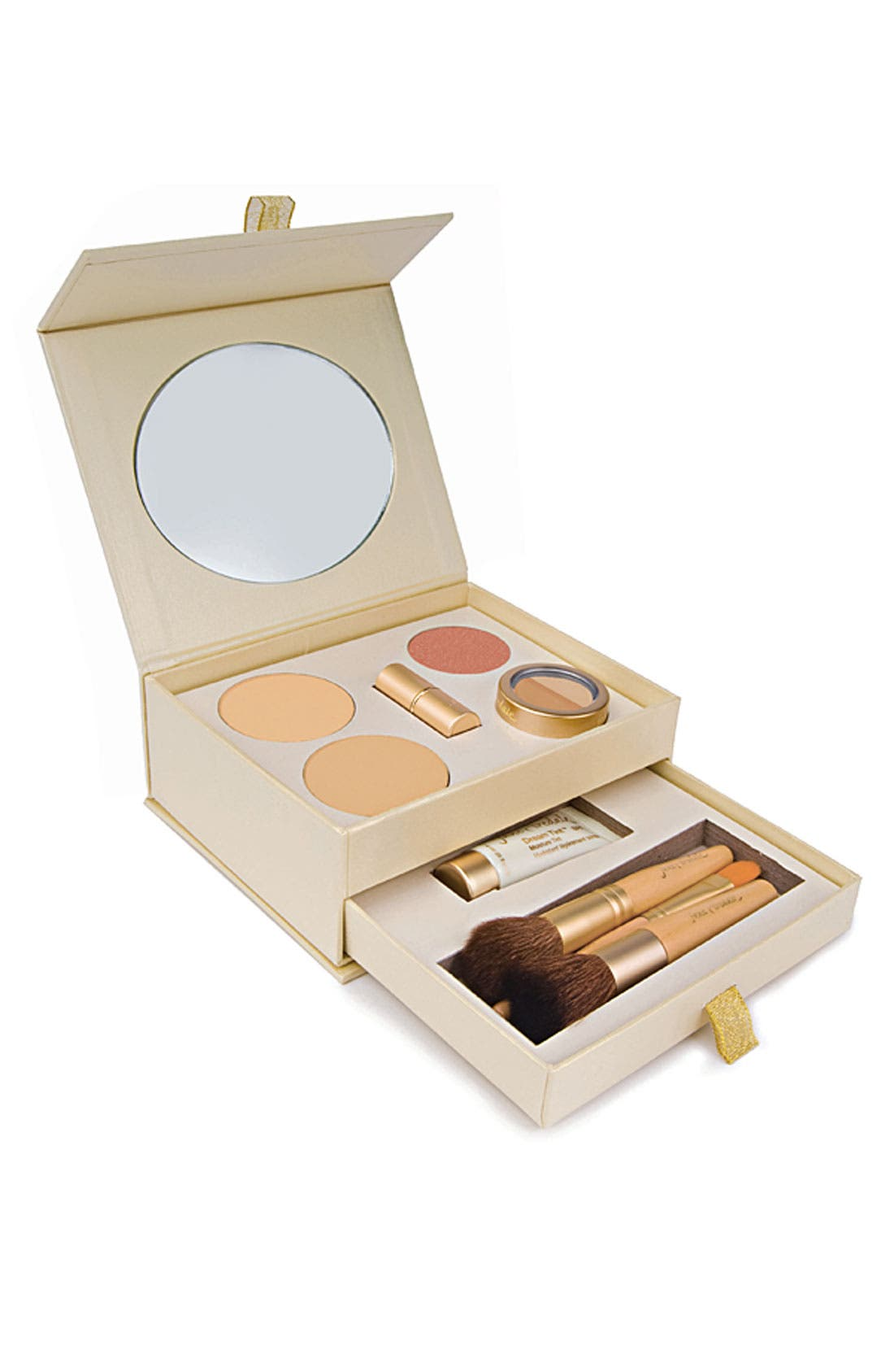 Alternate Image 1 Selected - jane iredale 'Starter Kit' Collection ($208 Value)