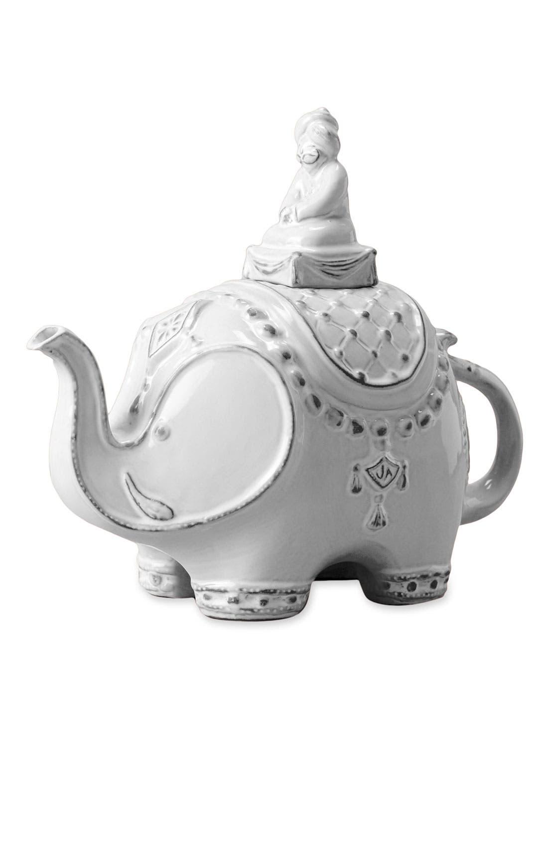 Alternate Image 1 Selected - Jonathan Adler 'Utopia Darjeeling' Teapot