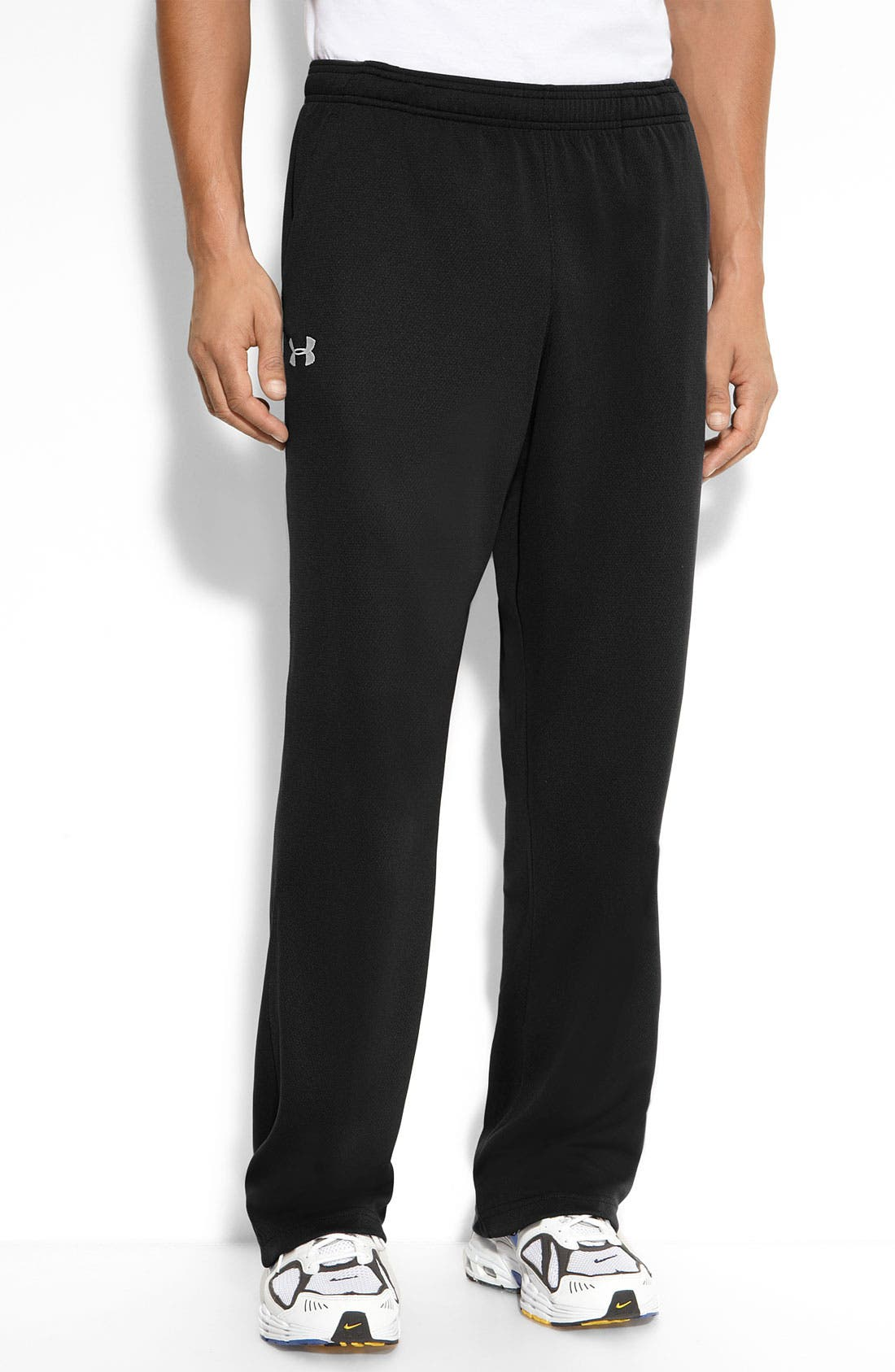 Alternate Image 1 Selected - Under Armour 'Flex' AllSeasonGear® Mesh Pants