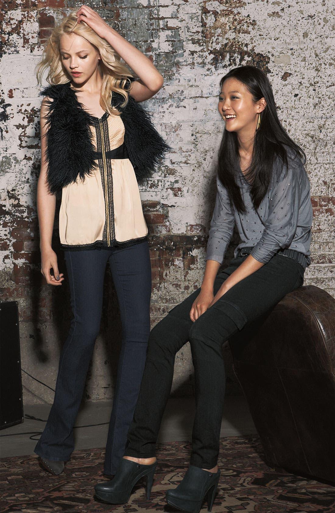 Alternate Image 3  - Kensie Faux Fur Vest