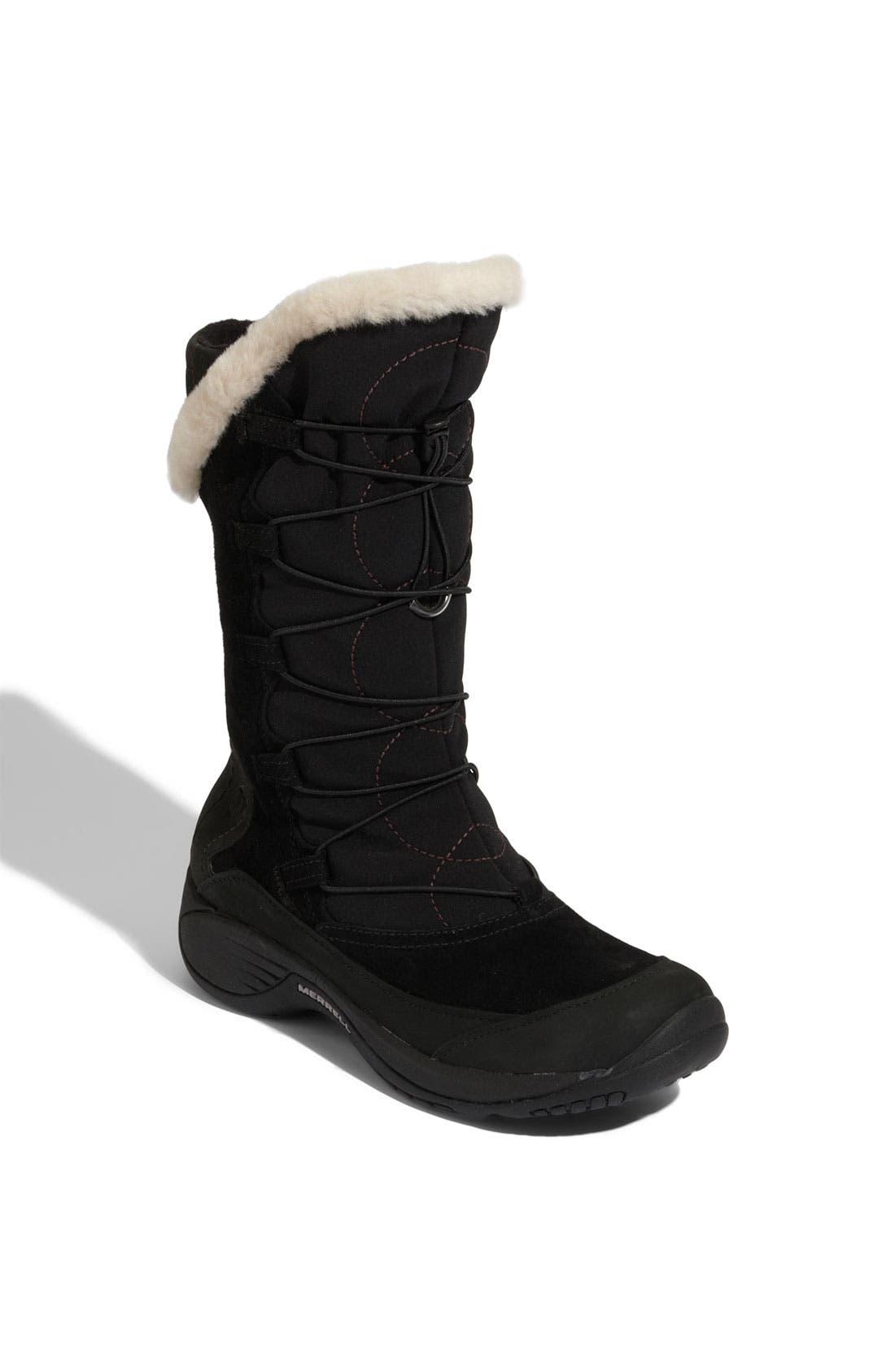 Alternate Image 1 Selected - Merrell 'Encore Apex' Boot