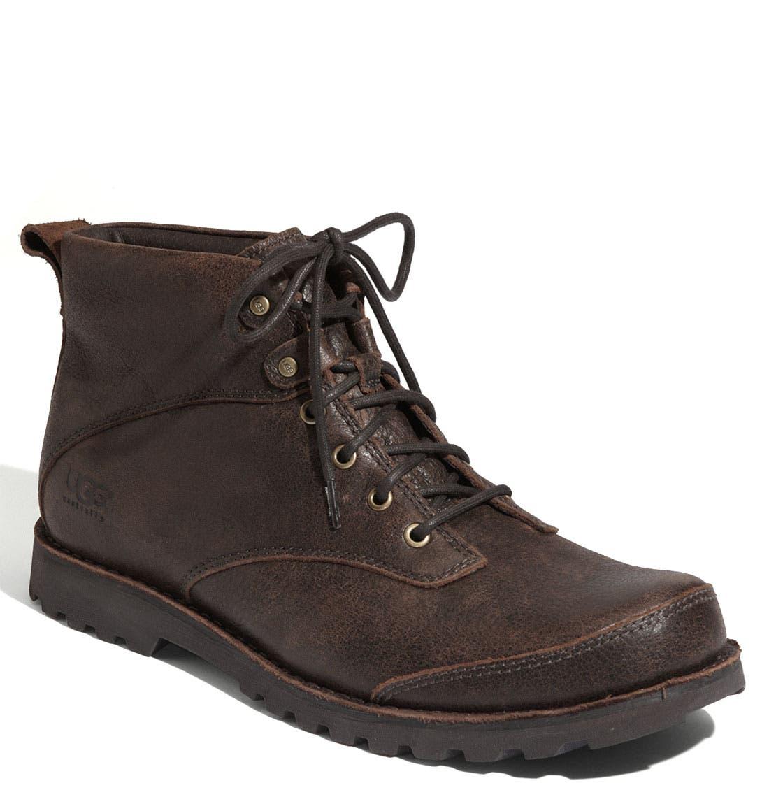 Alternate Image 1 Selected - UGG® Australia 'Paxton' Boot (Men)