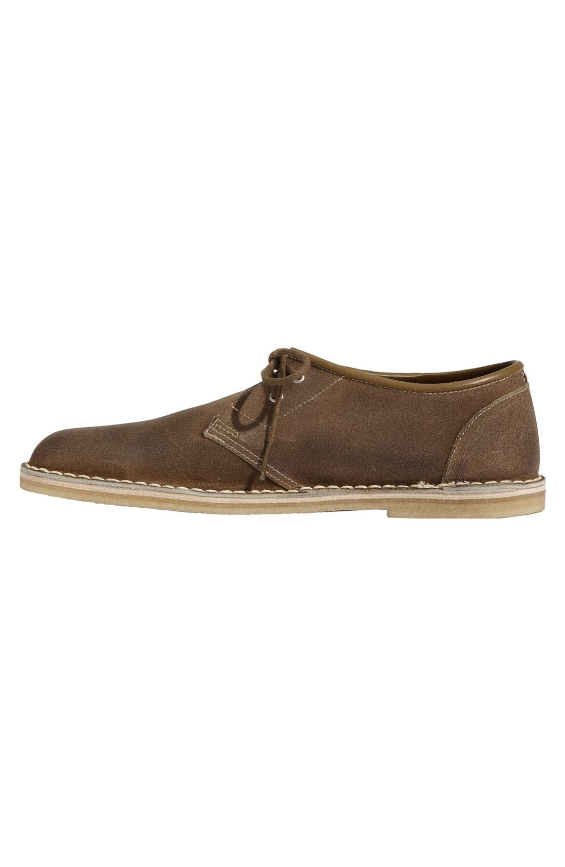 Alternate Image 2  - Clarks® Originals 'Jink' Oxford   (Men)