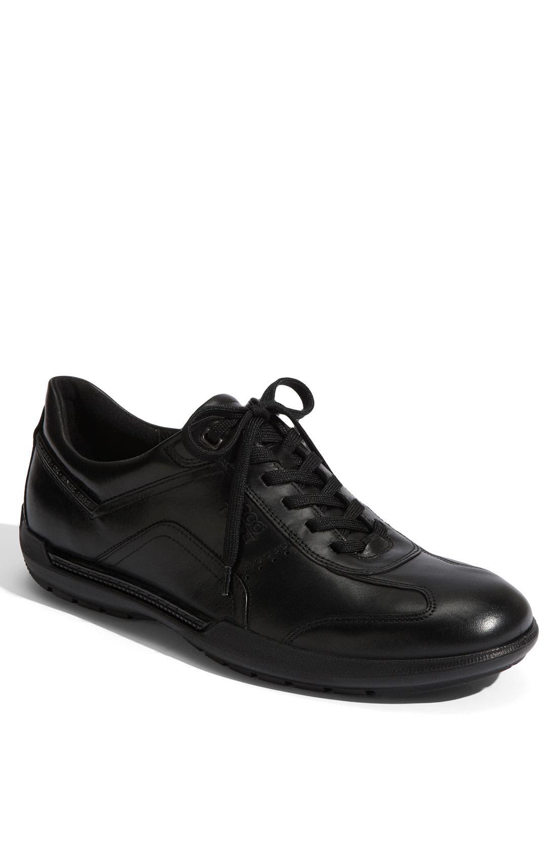 Alternate Image 1 Selected - ECCO 'Welt' Sneaker