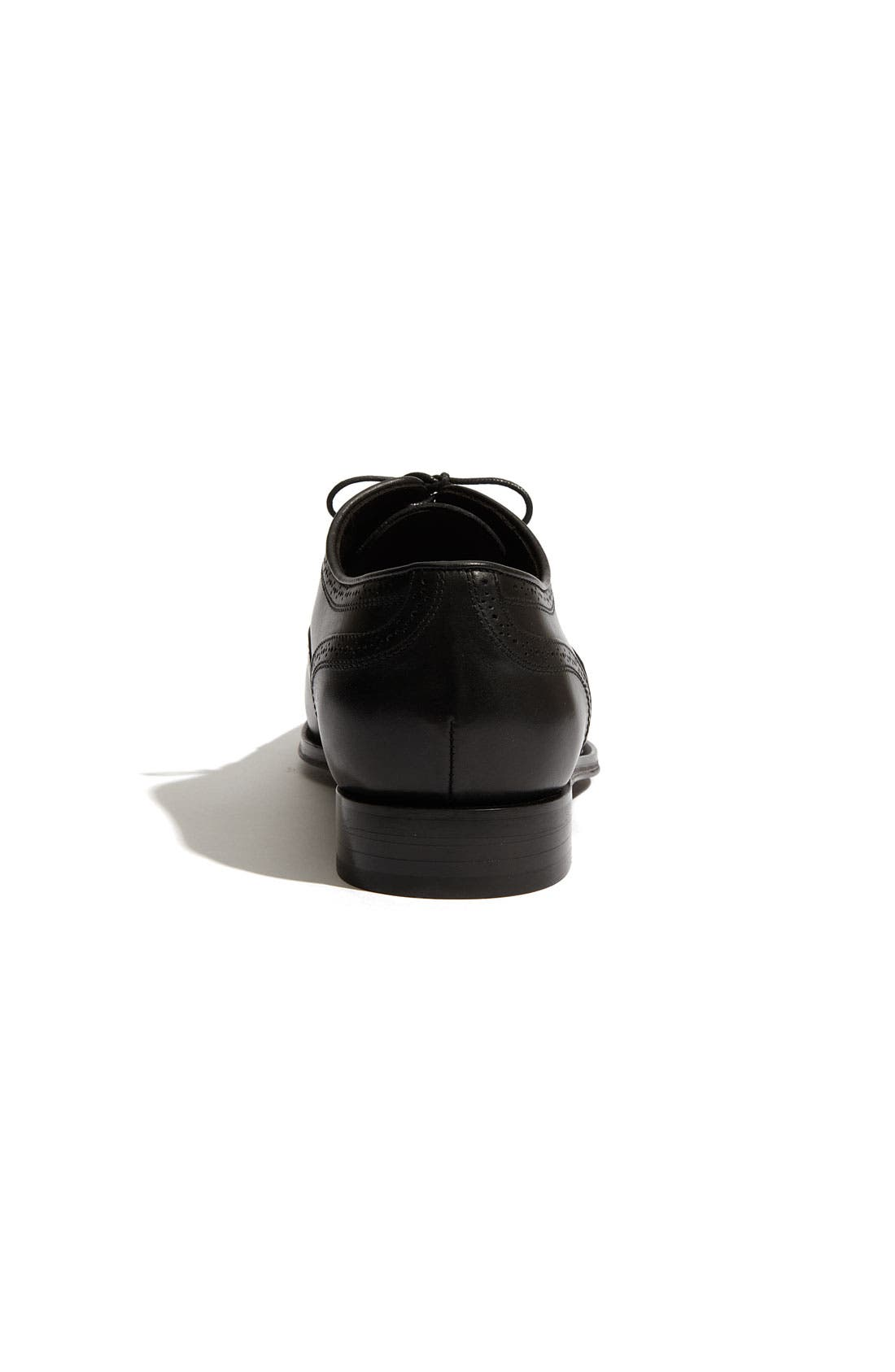 Alternate Image 4  - To Boot New York 'Aaron' Oxford (Men)