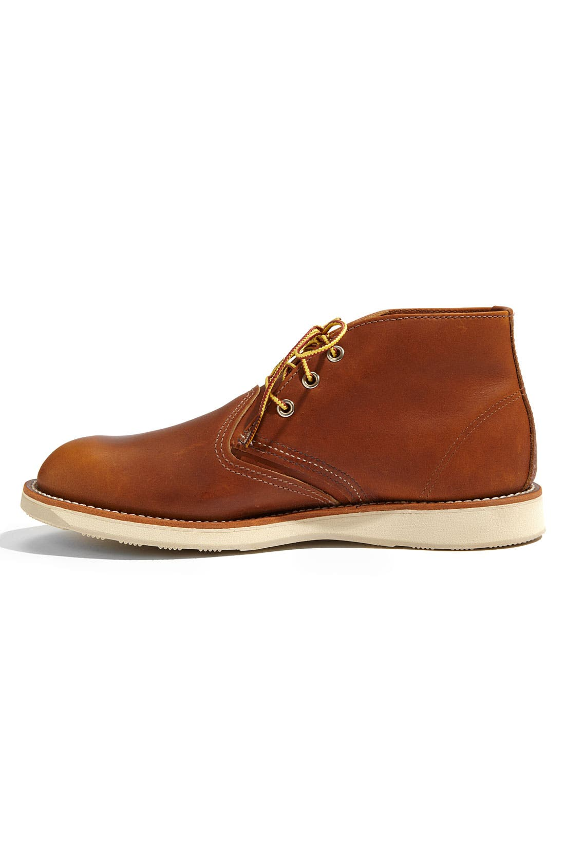Alternate Image 2  - Red Wing 'Classic' Chukka Boot (Men)