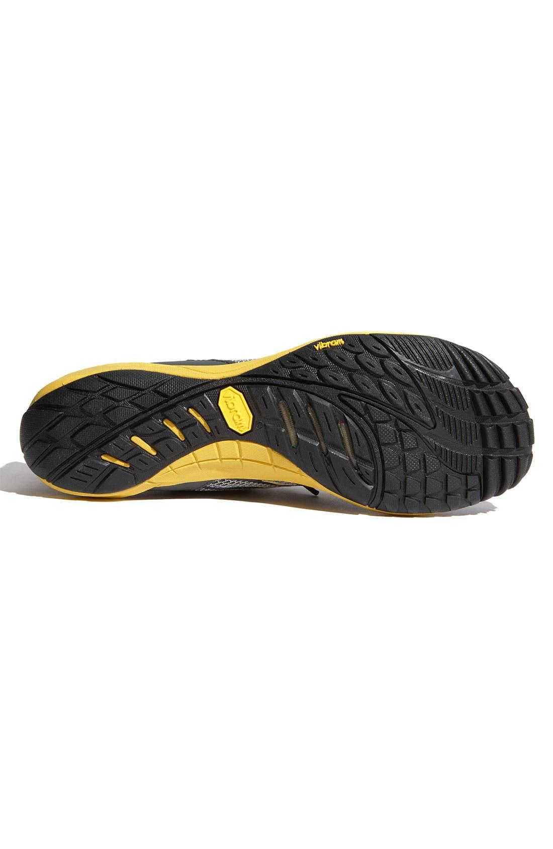 Alternate Image 2  - Merrell 'Trail Glove' Running Shoe (Men)